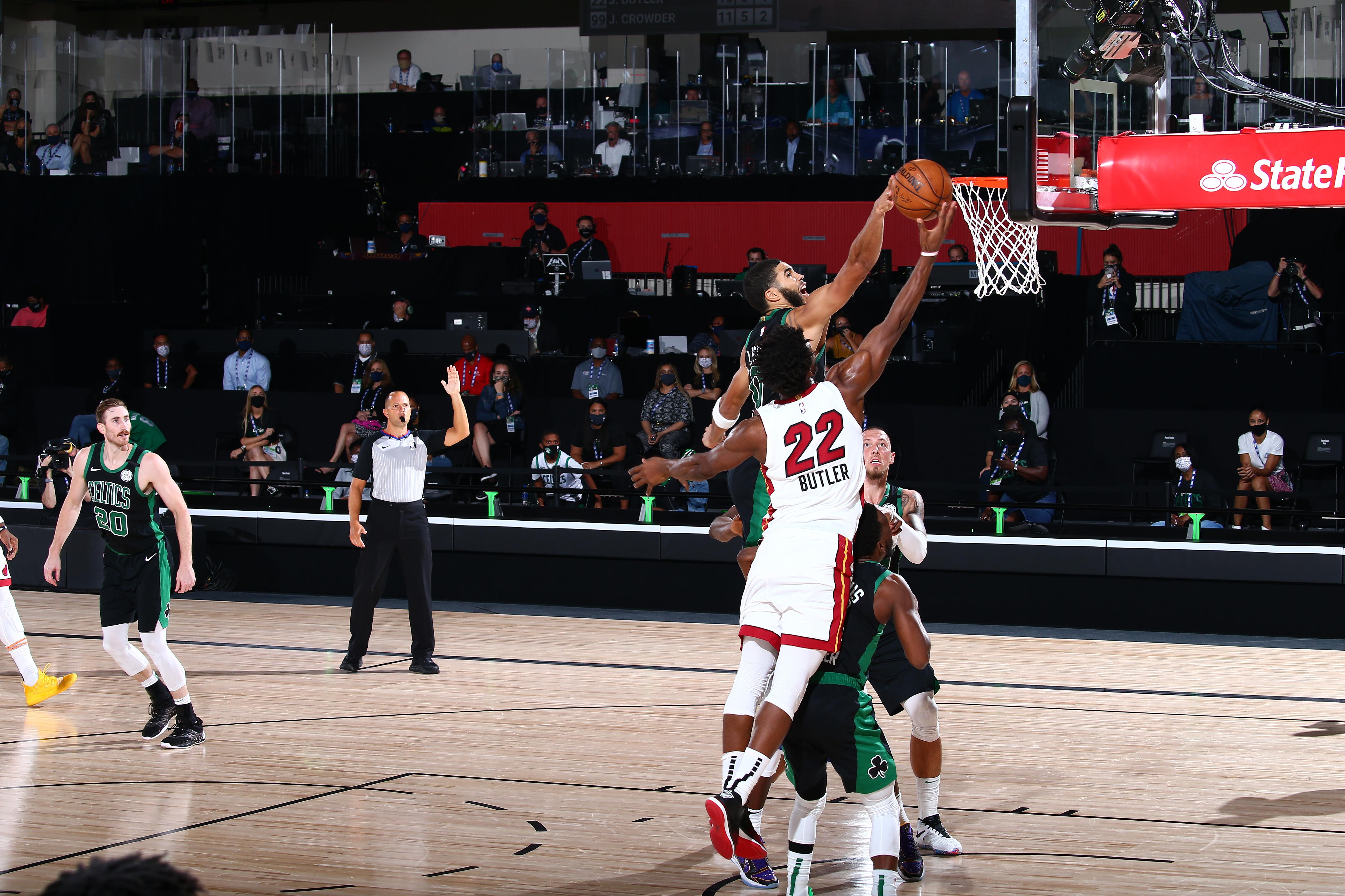 Miami Heat v Boston Celtics - Game Five