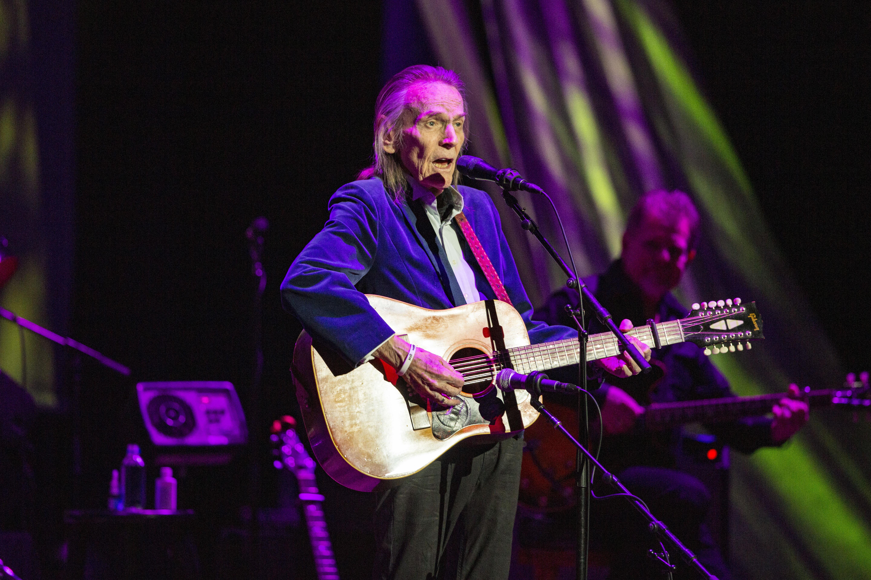 Gordon Lightfoot In Concert - San Diego, CA
