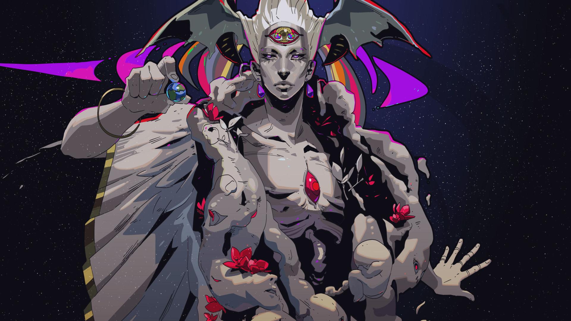 Hades guides