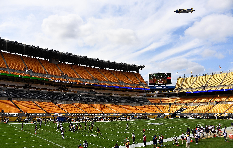 Houston Texans v Pittsburgh Steelers