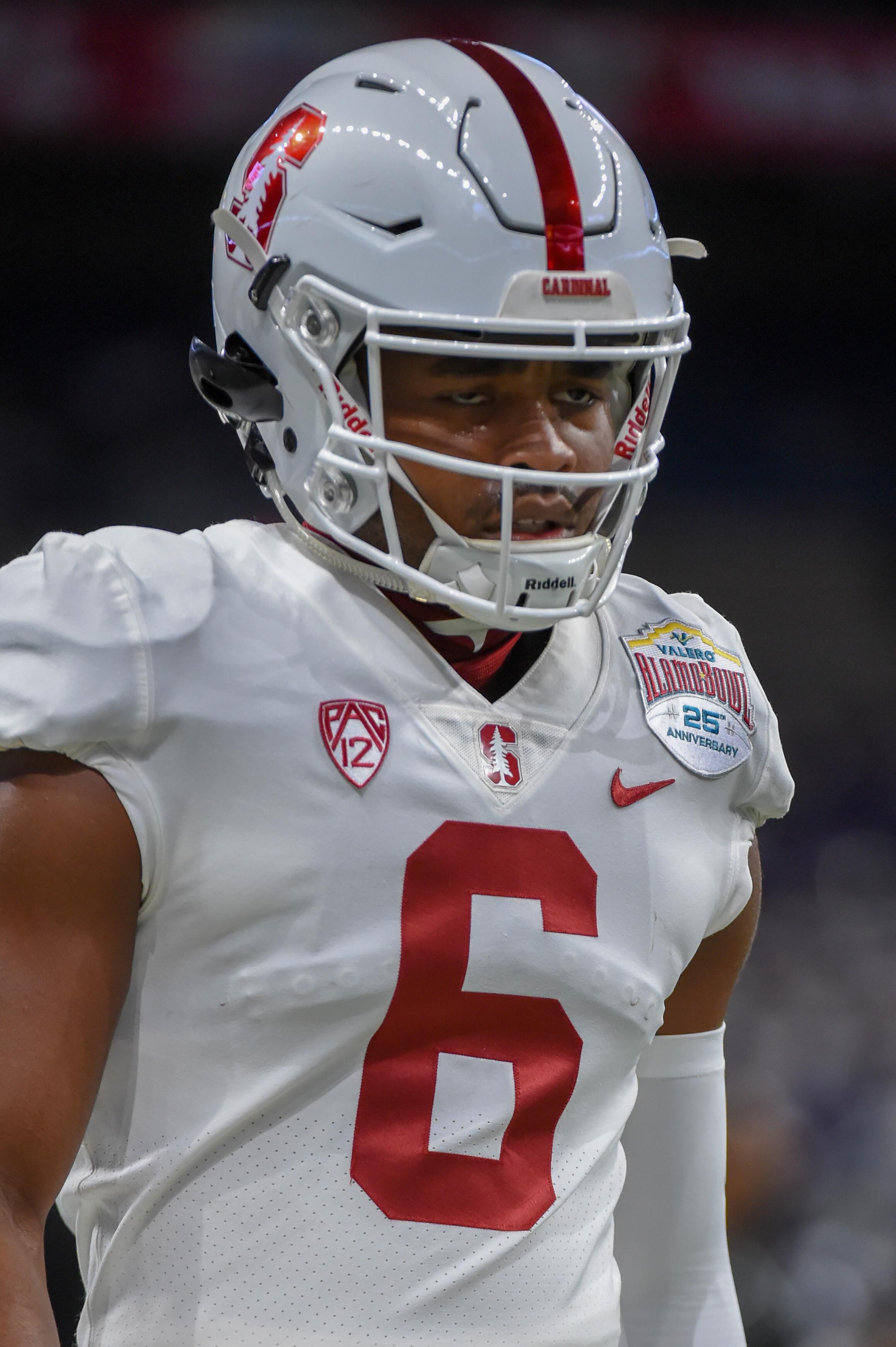 COLLEGE FOOTBALL: DEC 28 Alamo Bowl - Stanford v TCU