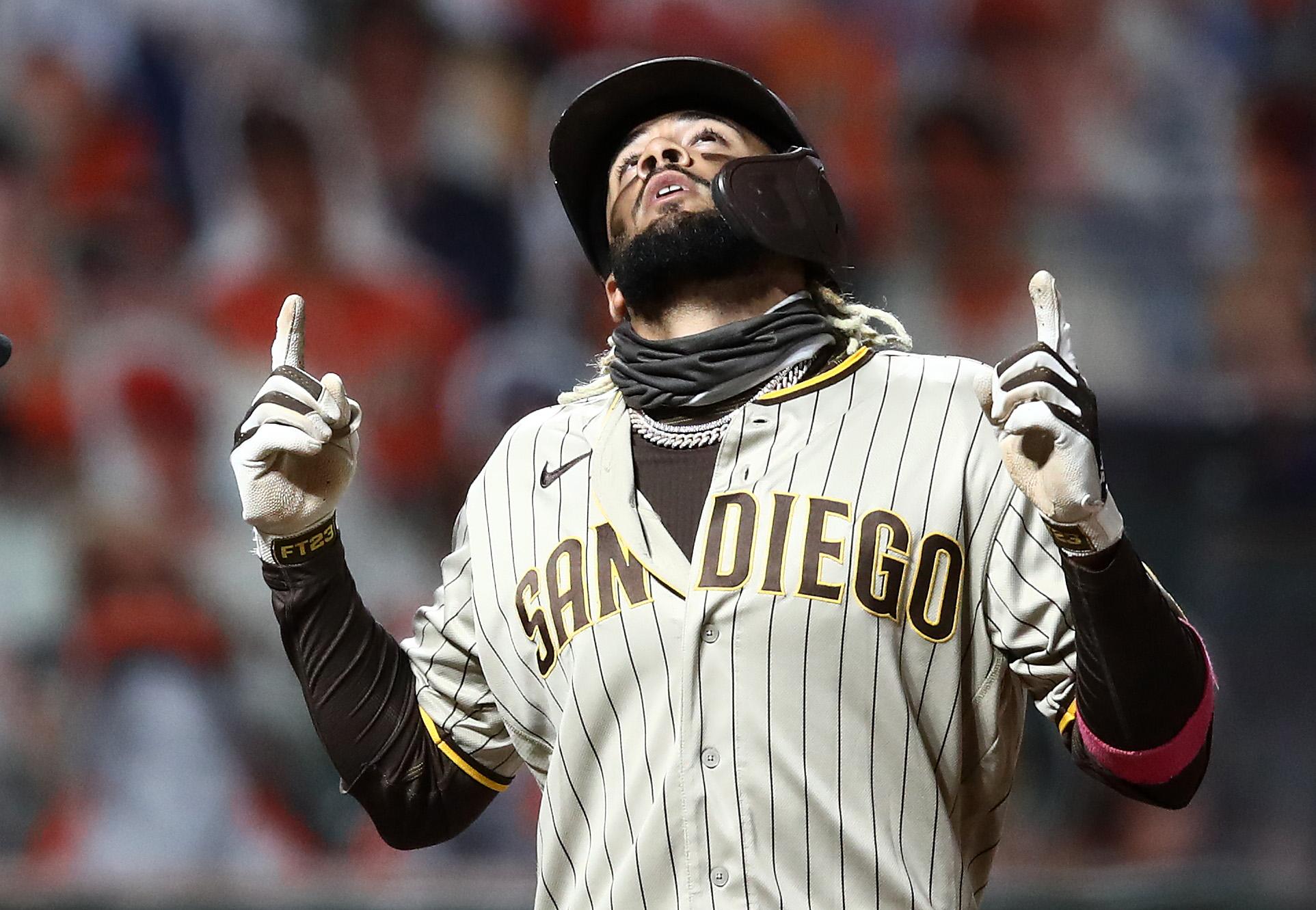 San Francisco Giants v San Diego Padres - Game Two