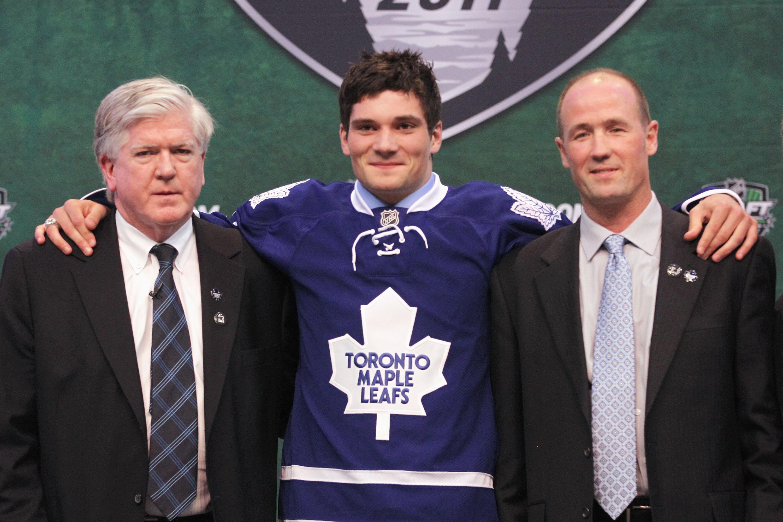 2011 NHL Entry Draft - Round One