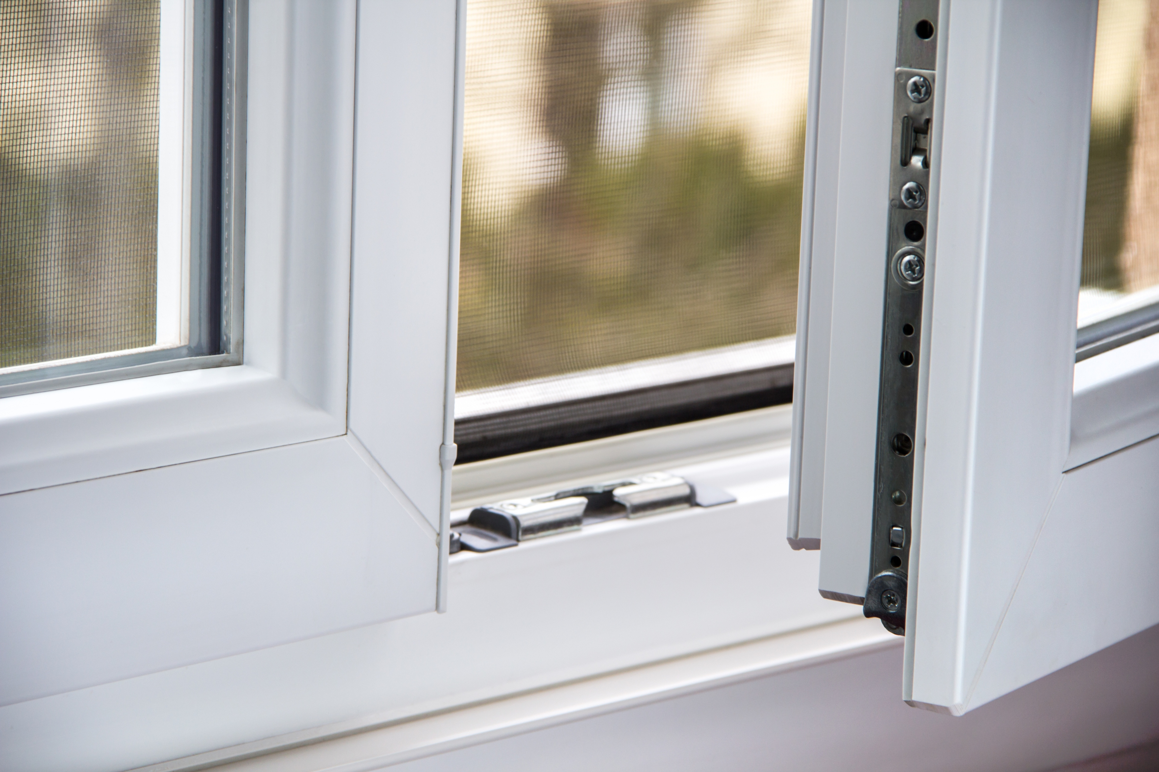 Window Security System