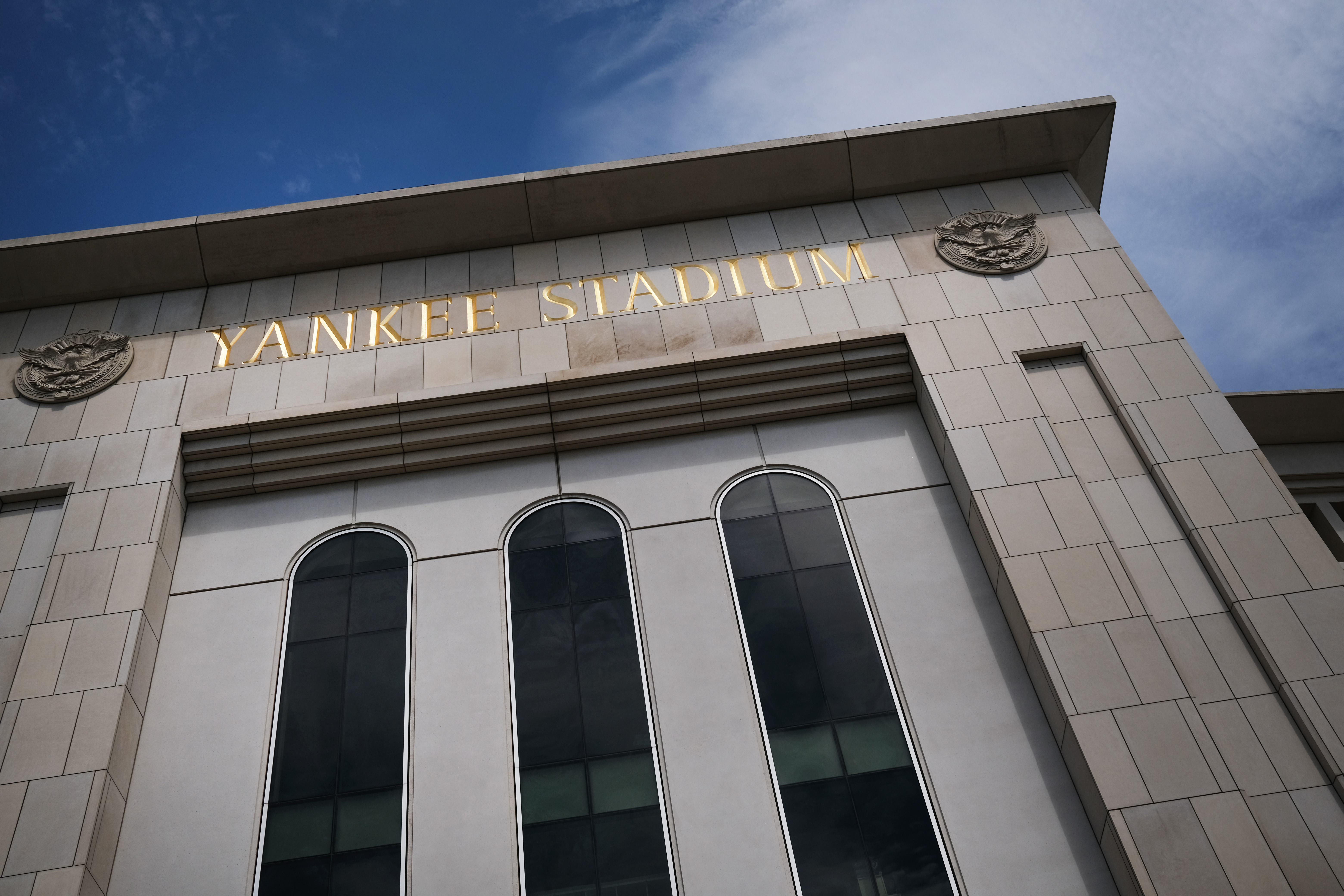 Businesses Around Yankee Stadium Falter As Baseball Resumes Without Fans