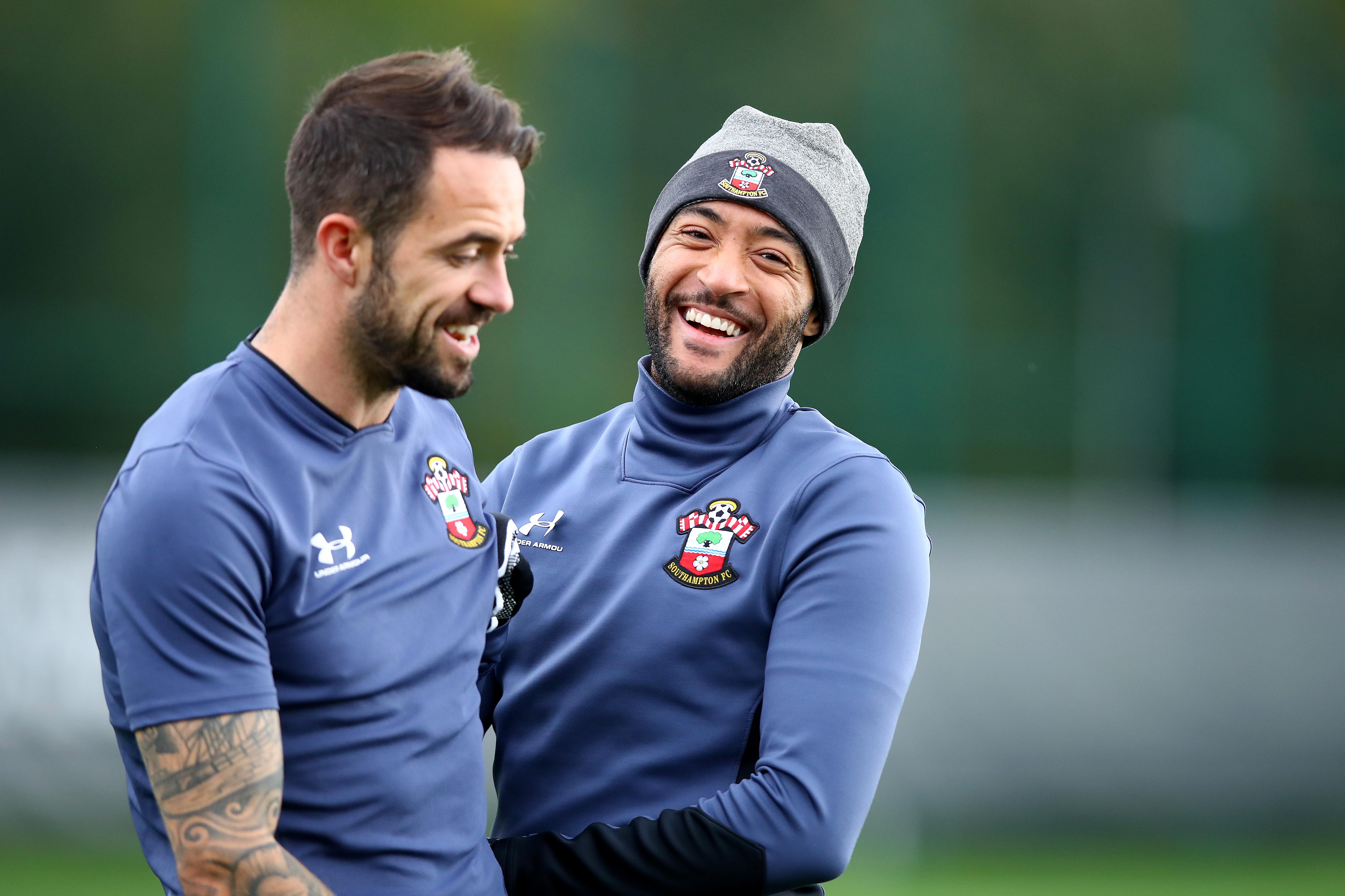 Southampton, Saints, Manchester United, injury news, Premier League, Danny Ings, Nathan Redmond