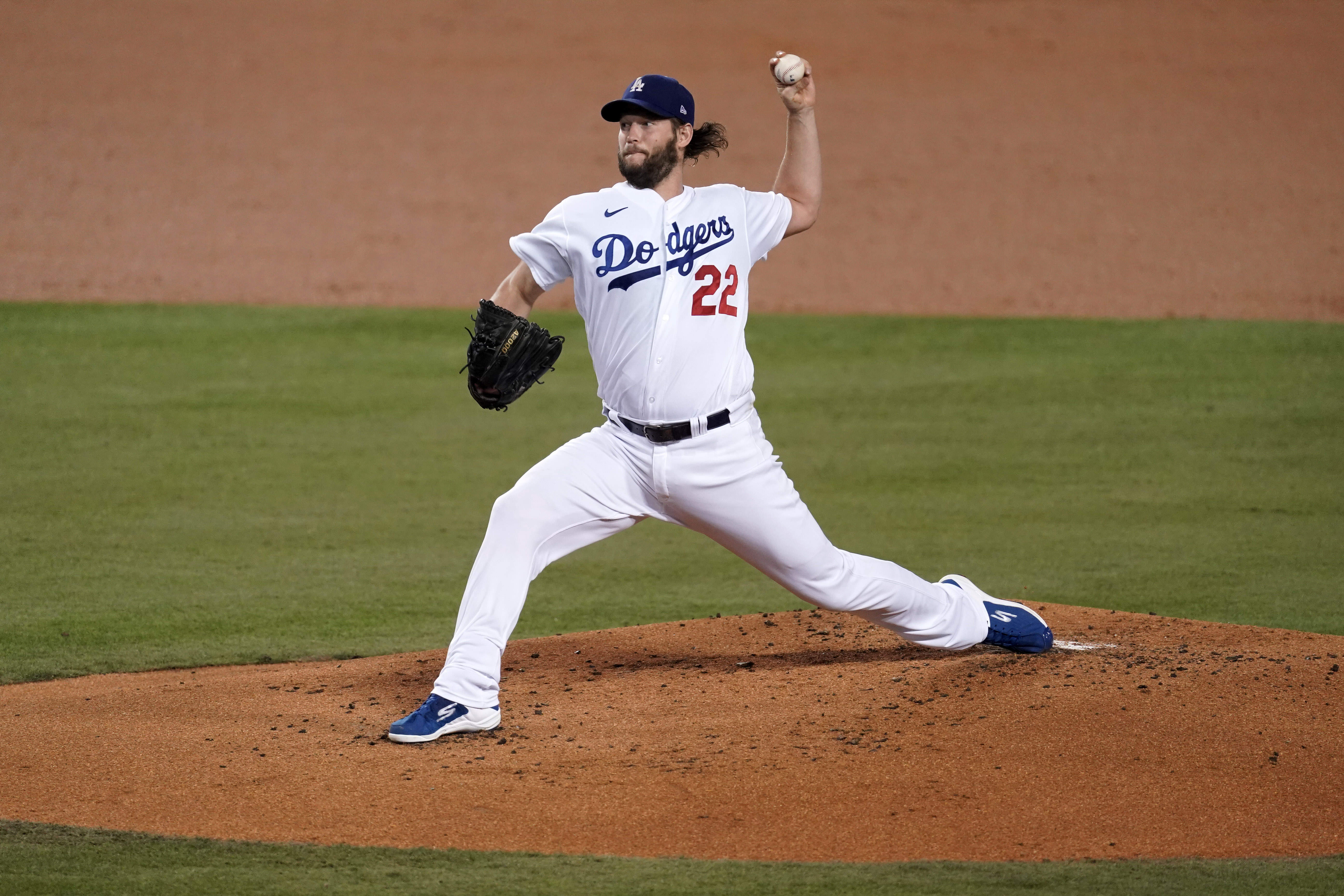 MLB: Wild Card-Milwaukee Brewers at Los Angeles Dodgers