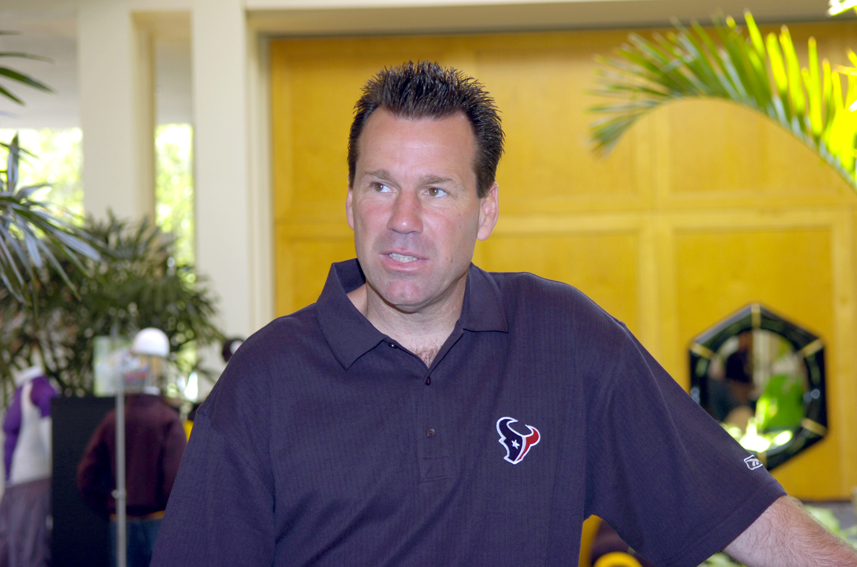 NFL - 2006 Annual Meeting - March 27, 2006