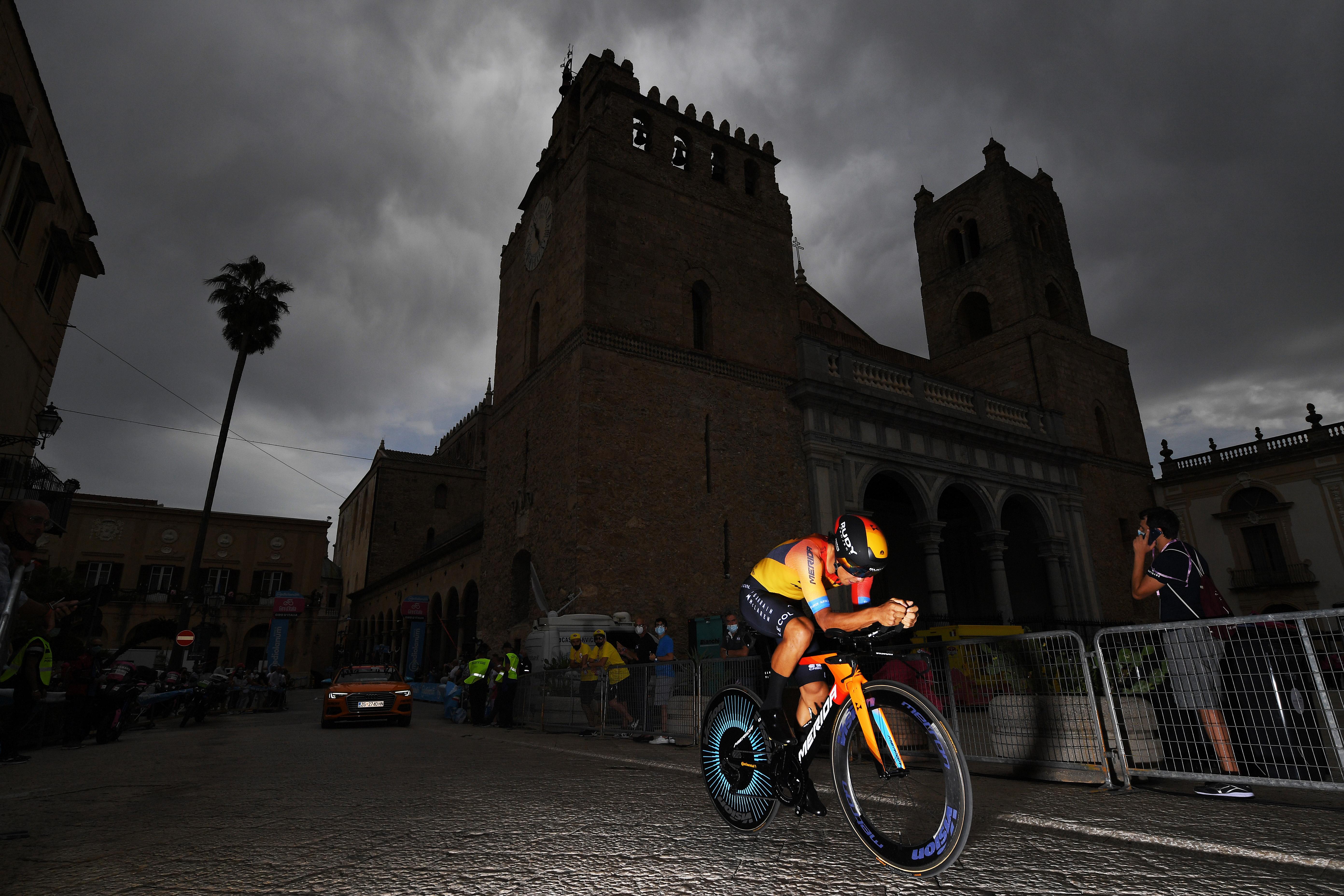 103rd Giro d'Italia 2020 - Stage One