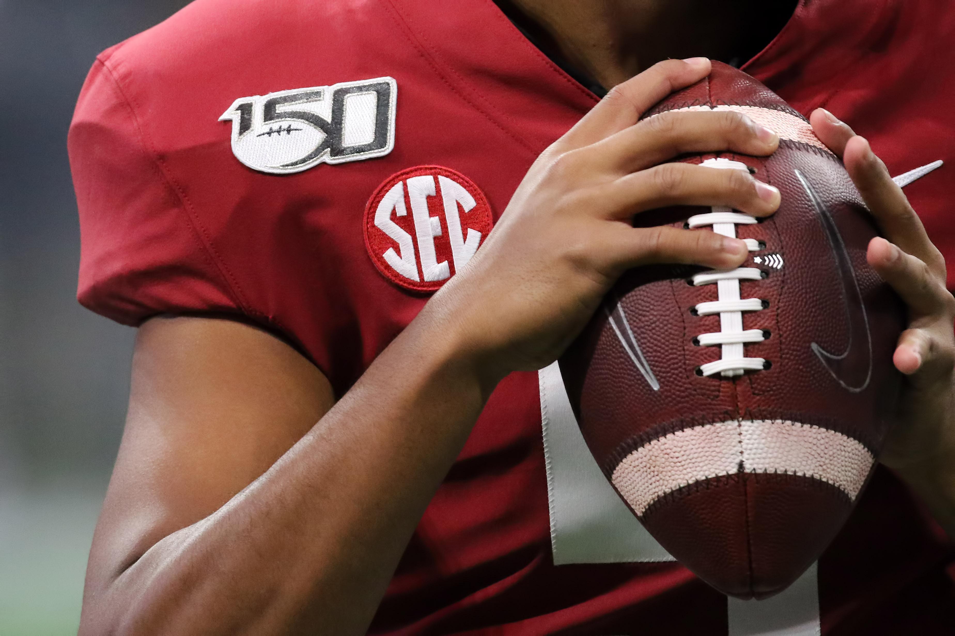 COLLEGE FOOTBALL: AUG 31 Chick-fil-A Kickoff - Duke v Alabama