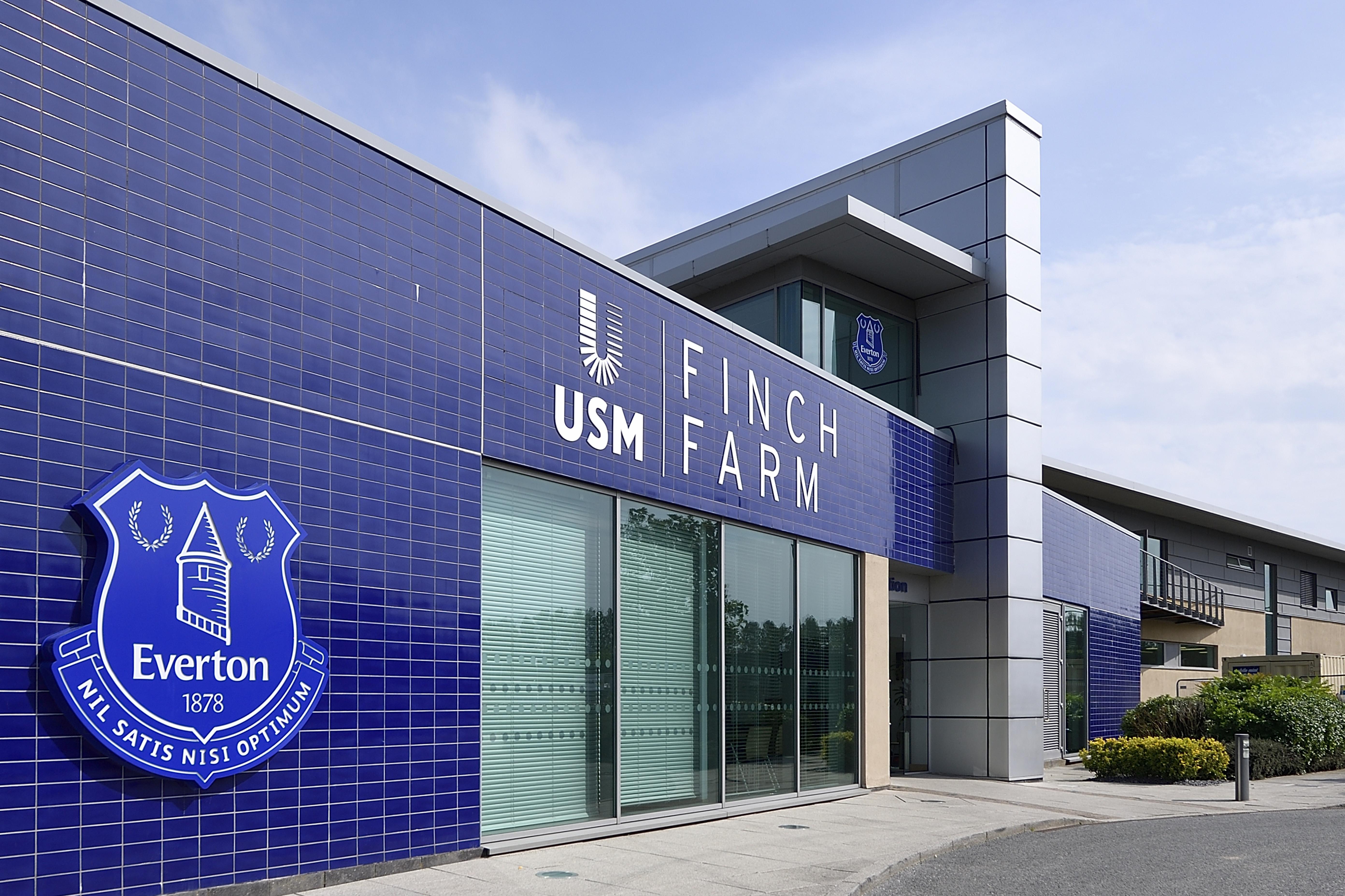 USM Finch Farm General Views
