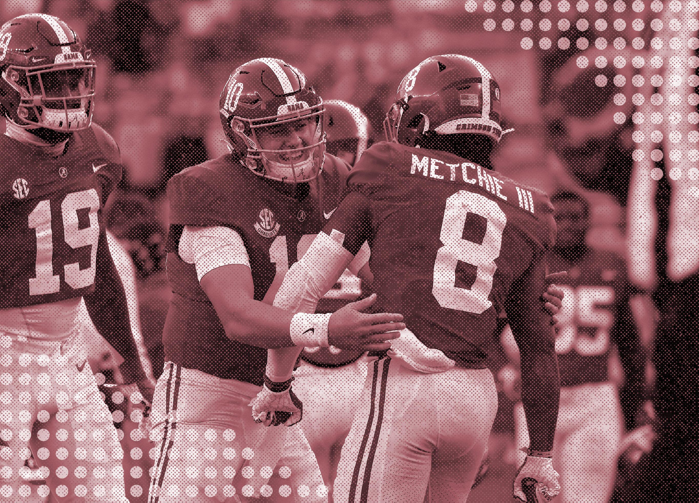 Texas A&M vs Alabama