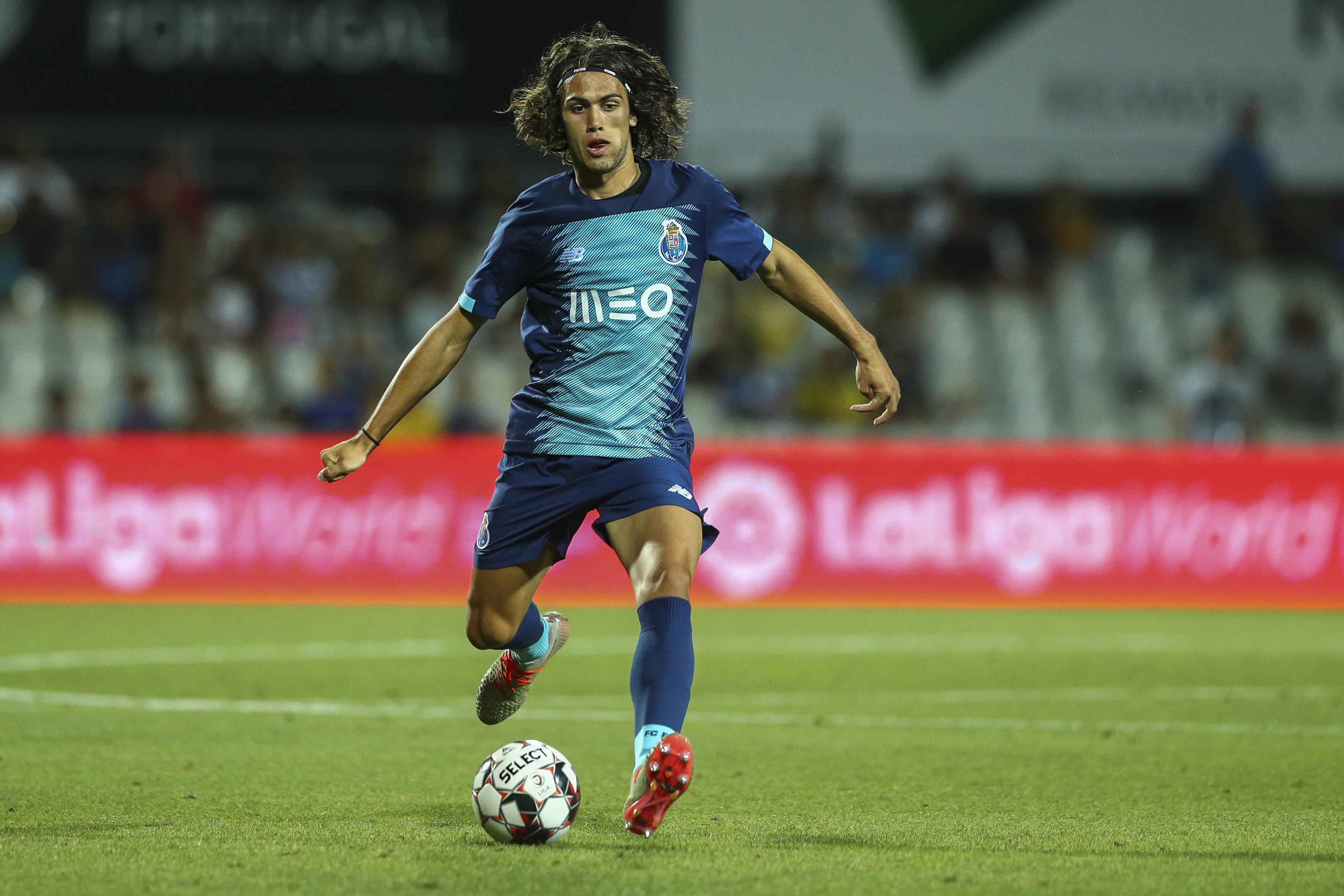 FC Porto v Getafe CF - Copa Iberica Final