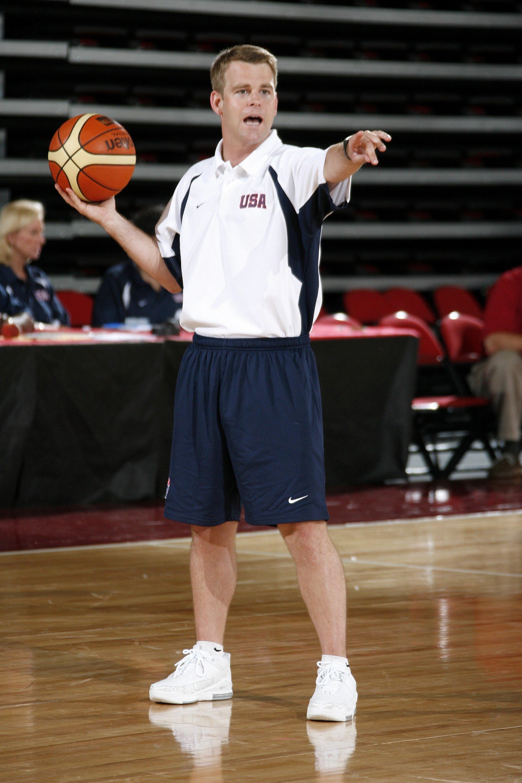 USA Basketball Men's Senior National Team Training Camp - Day 4