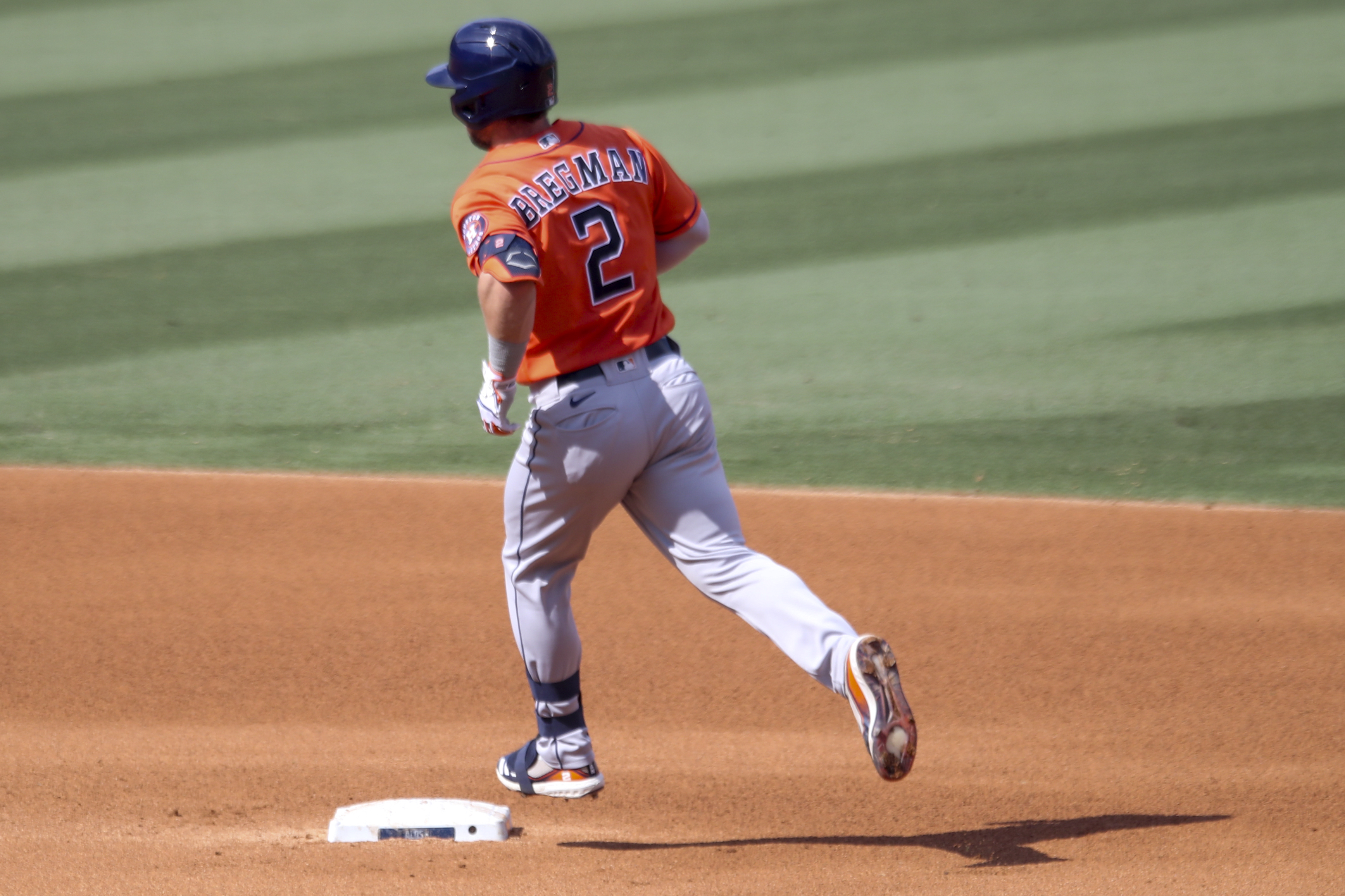 American League Division Series Game 1: Houston Astros v. Oakland Athletics
