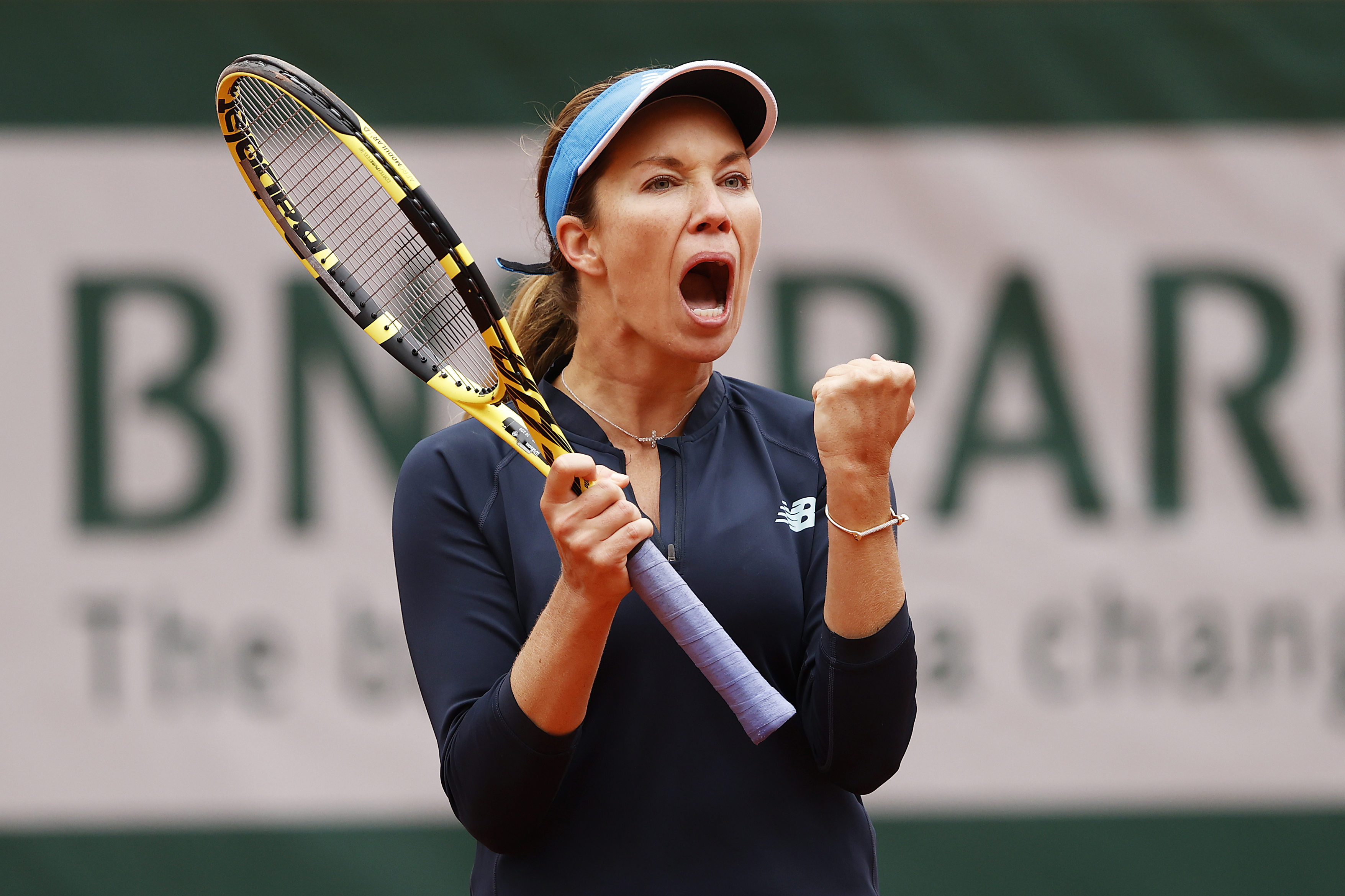 2020 French Open - Day Ten