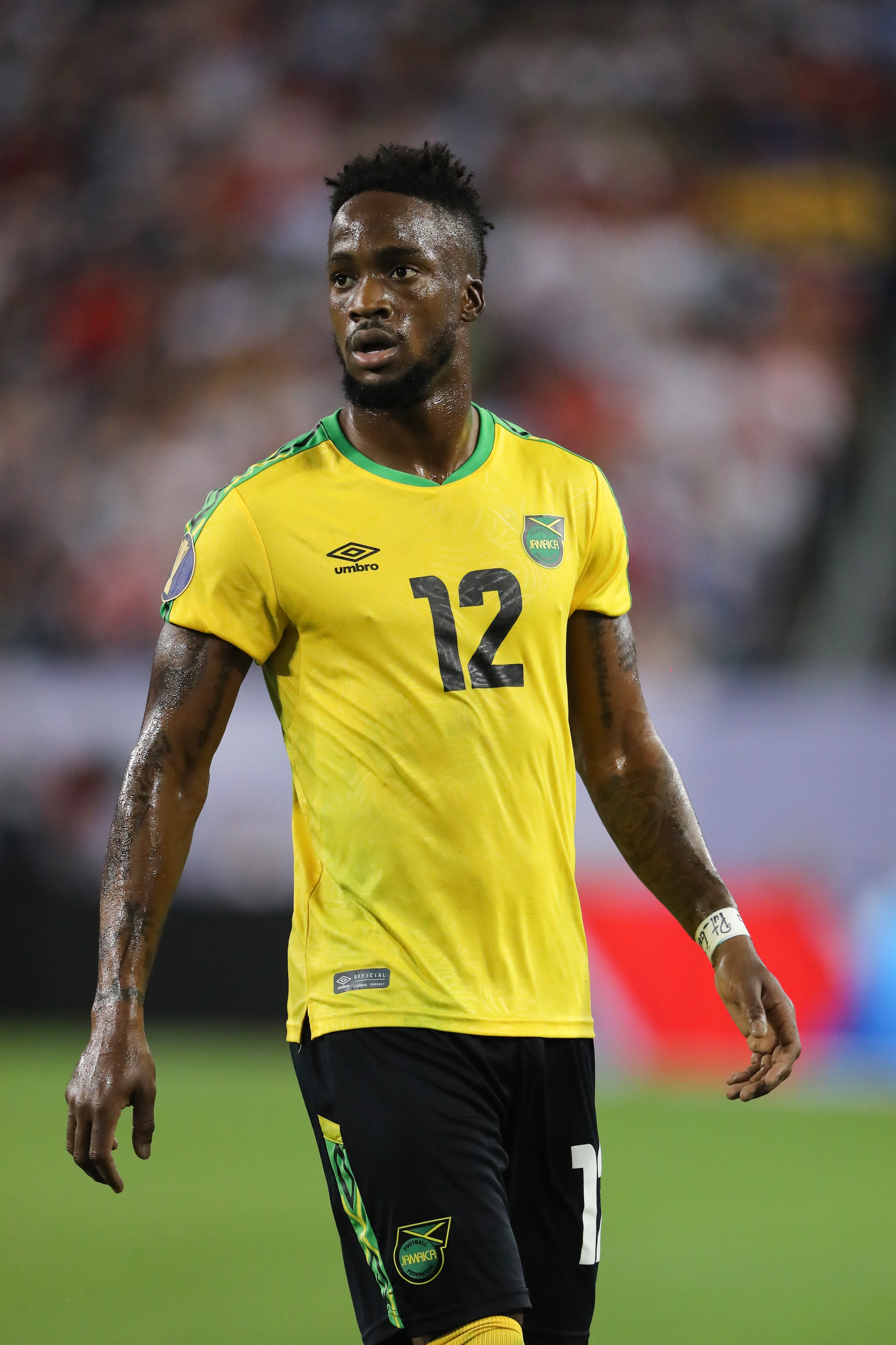 Jamaica v United States: Semifinals - 2019 CONCACAF Gold Cup