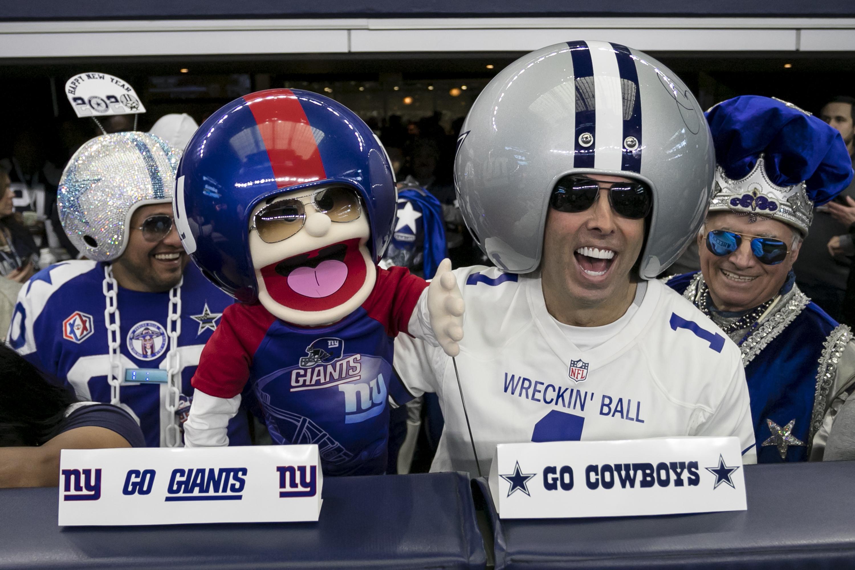 NFL: DEC 29 Redskins at Cowboys