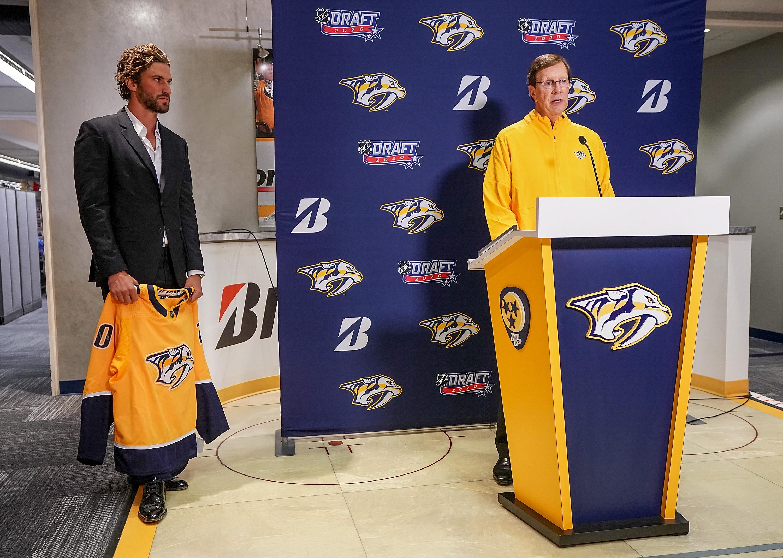 2020 NHL Draft Round One