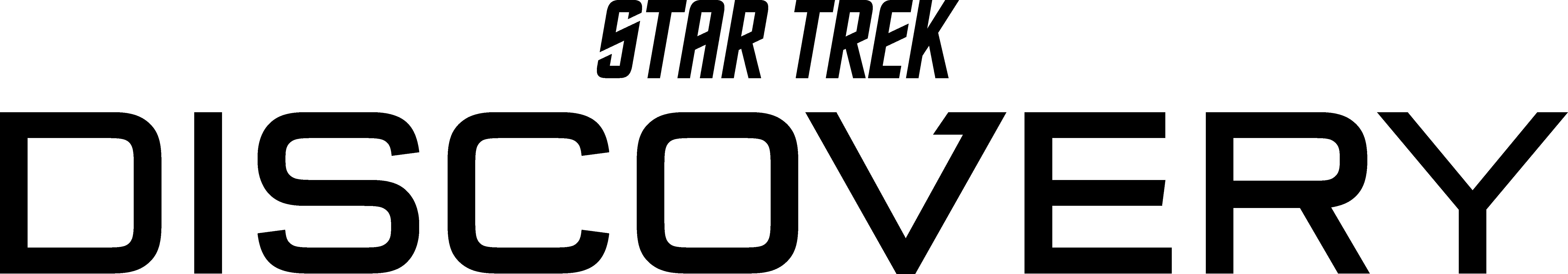CBS All Access Star Trek logo