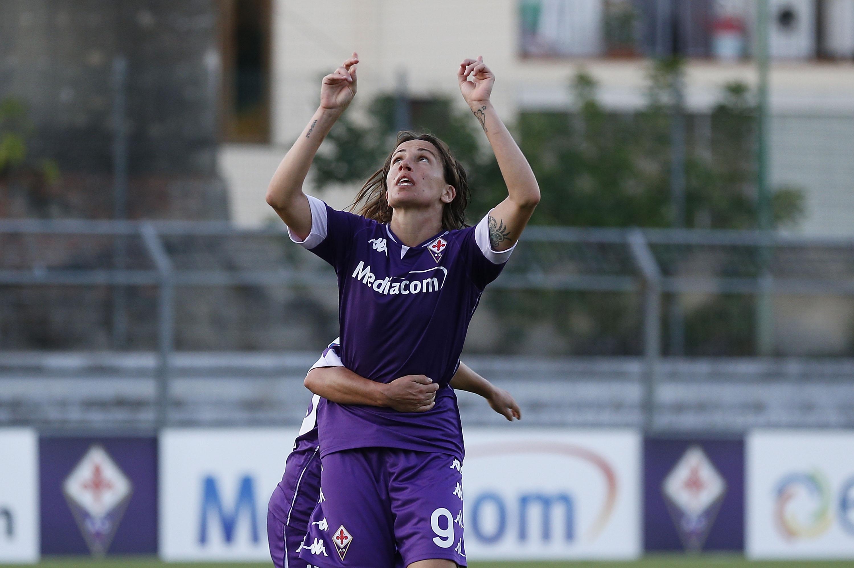 ACF Fiorentina v Florentia - Women Serie A