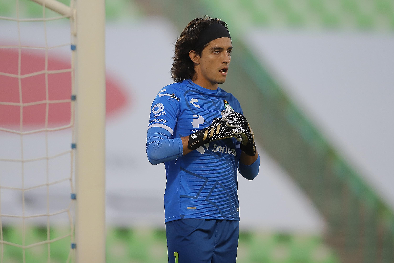 Santos Laguna v Tijuana - Torneo Guard1anes 2020 Liga MX