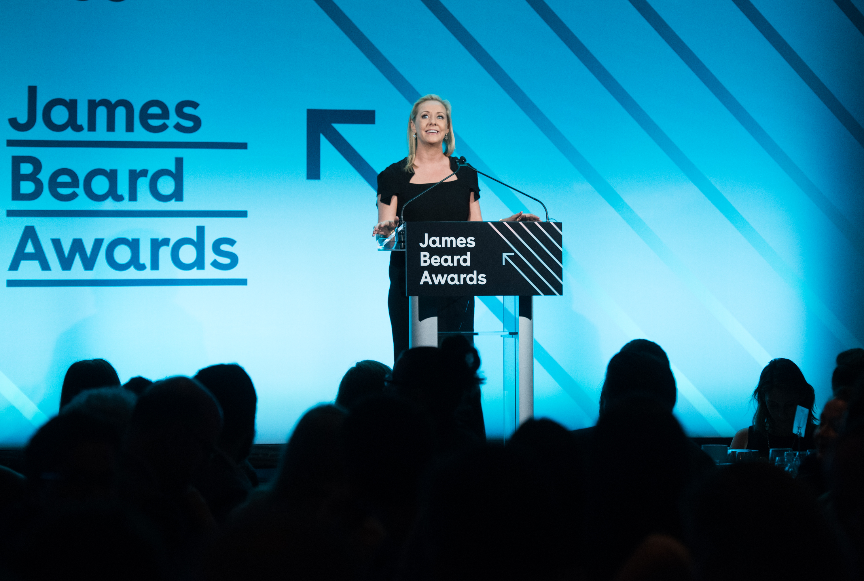 2018 James Beard Media Awards