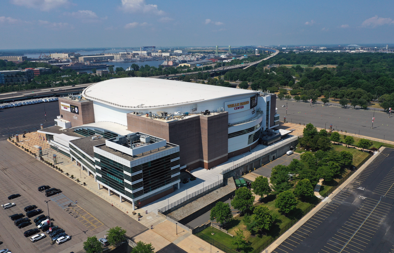 Philadelphia Sports Venues