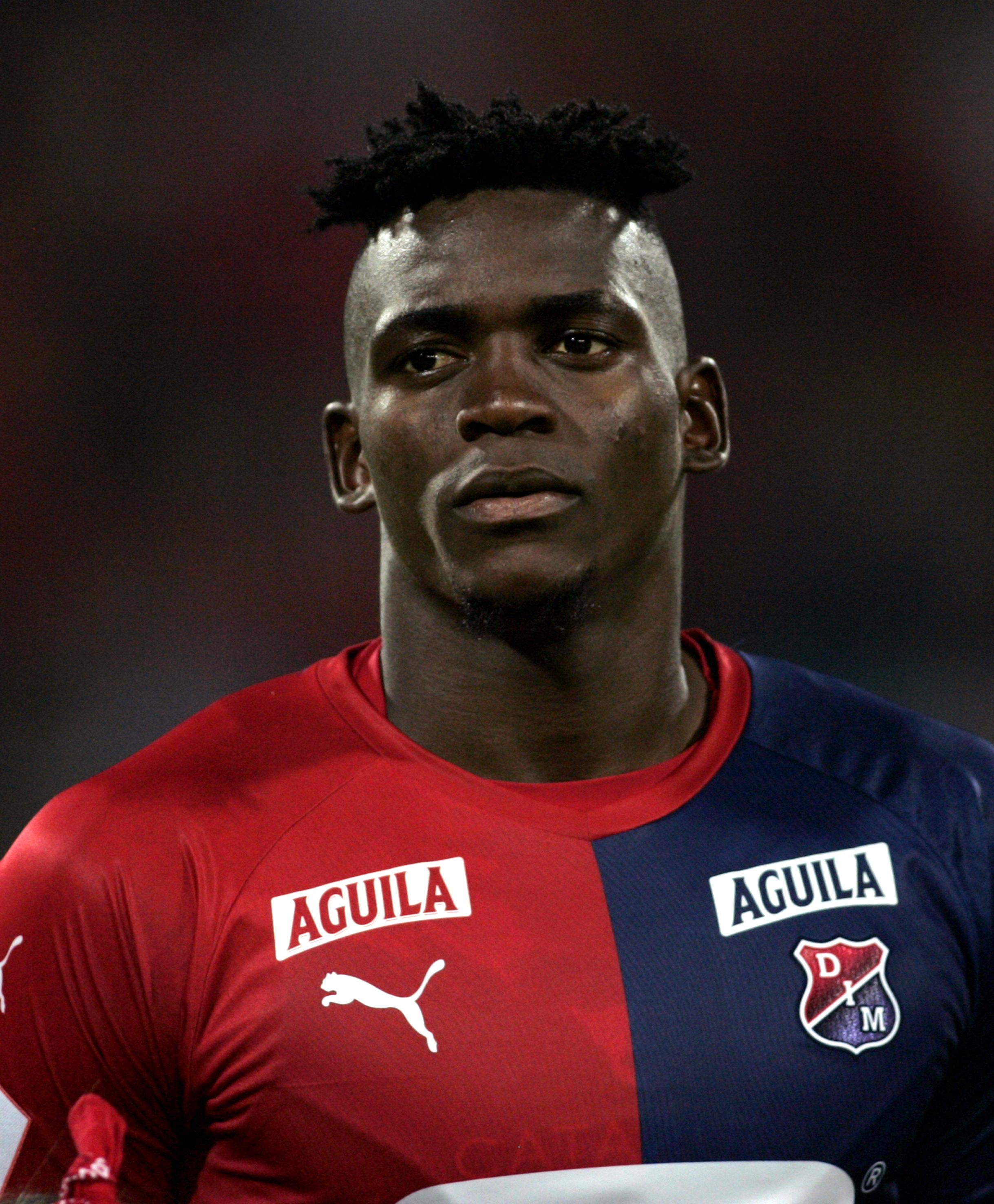Colombian Football League Primera A - Liga BetPlay Dimayor Opening Tournament 2020