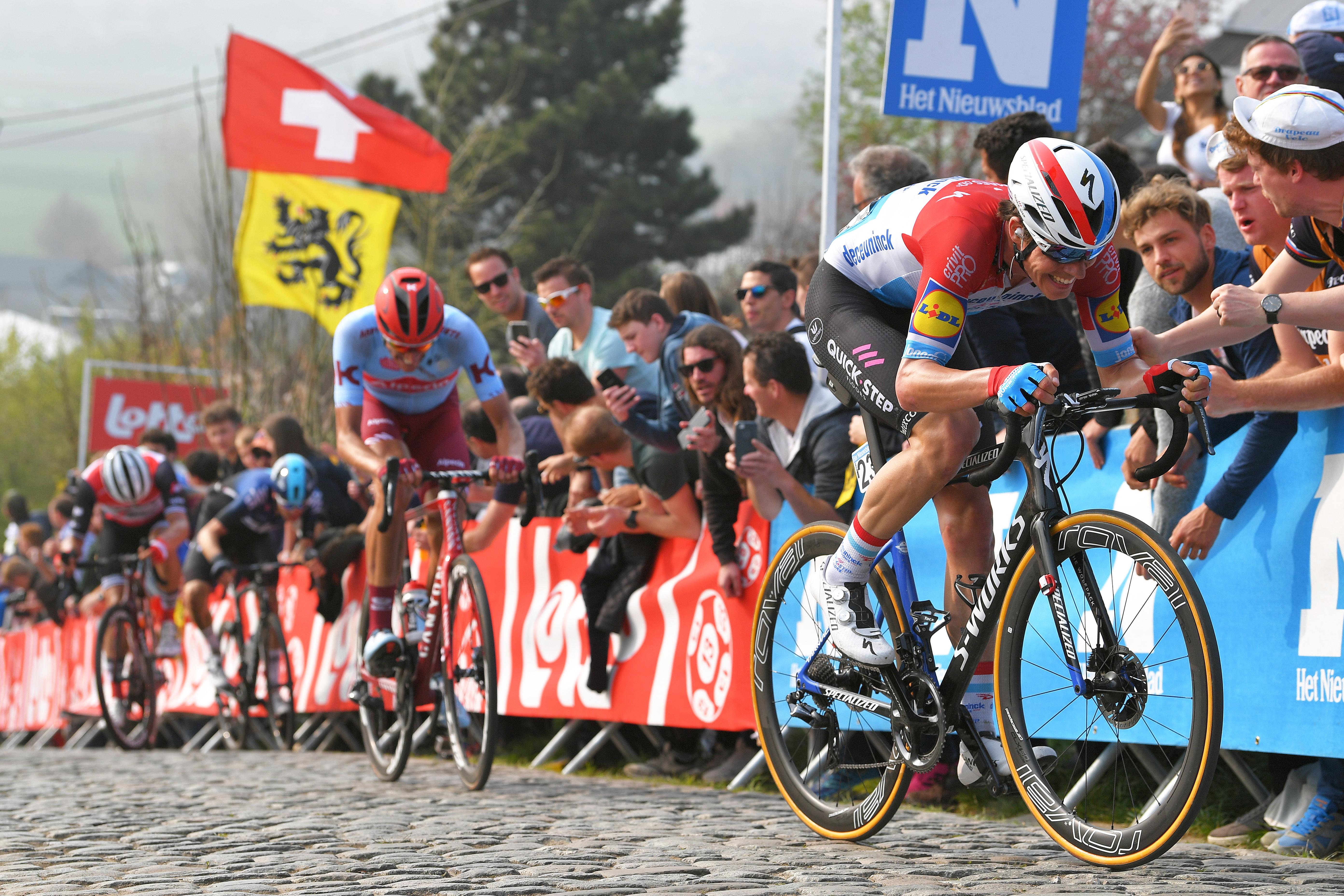 103rd Tour of Flanders 2019 - Ronde van Vlaanderen