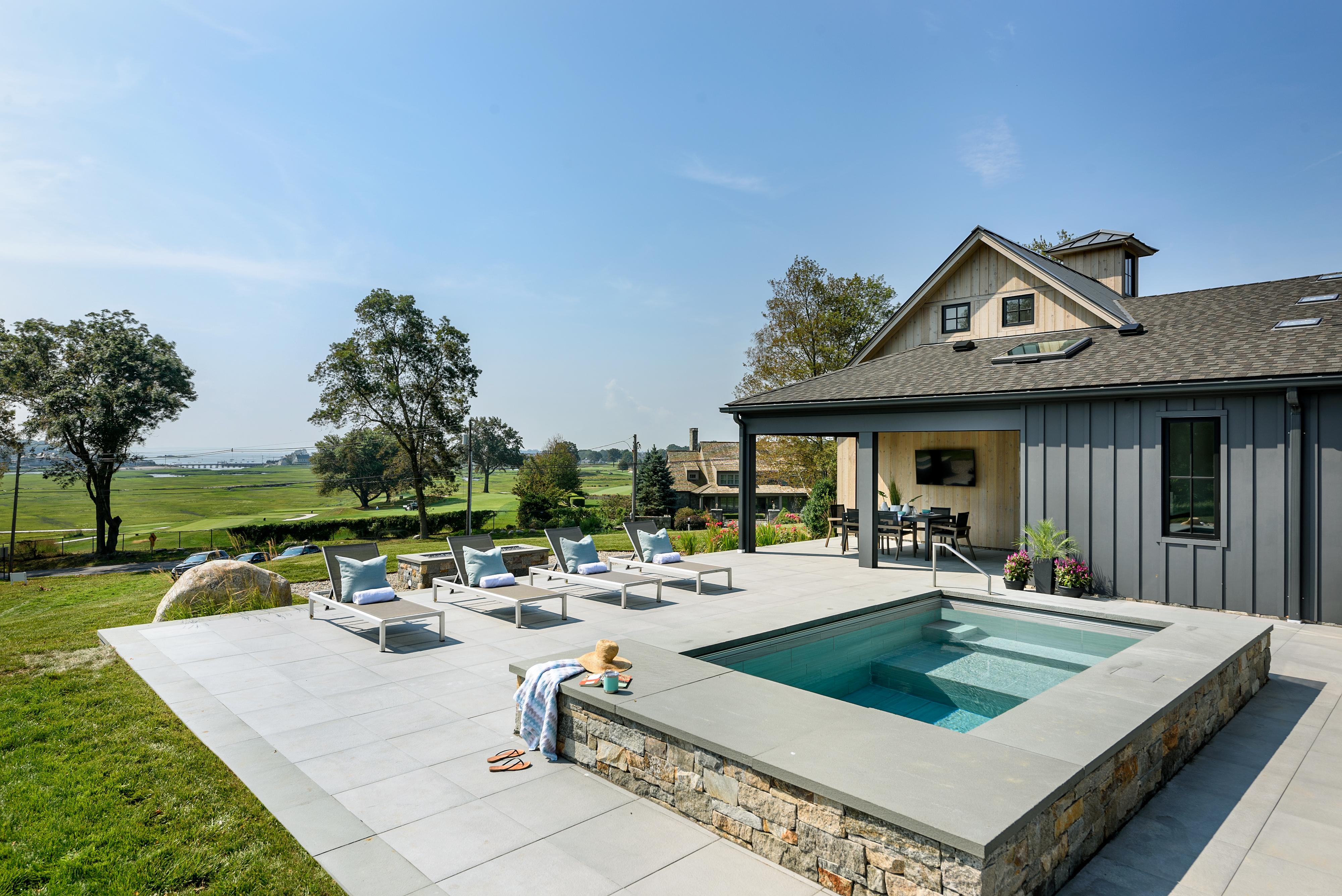 Fairfield Farmhouse, Idea House 2020