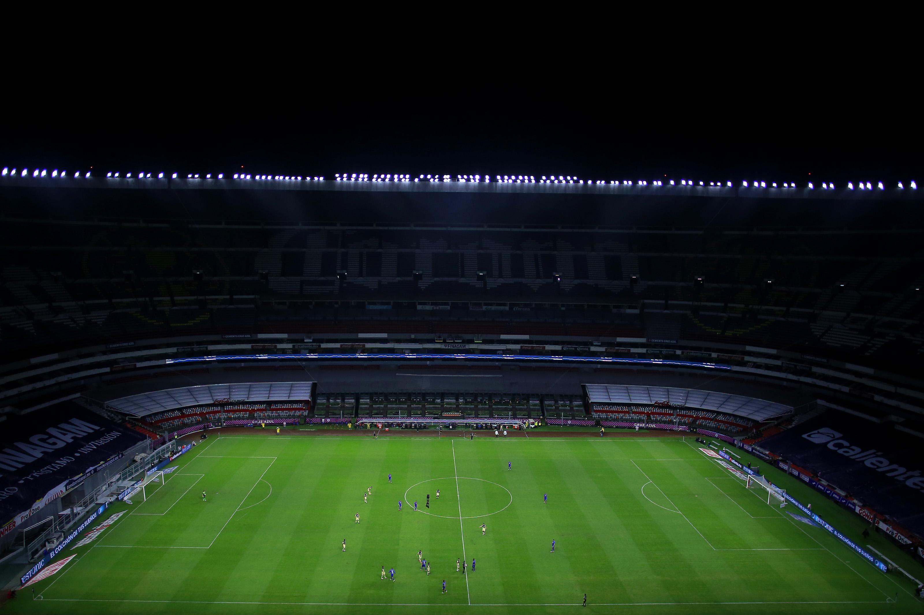 Cruz Azul v America - Torneo Guard1anes 2020 Liga MX