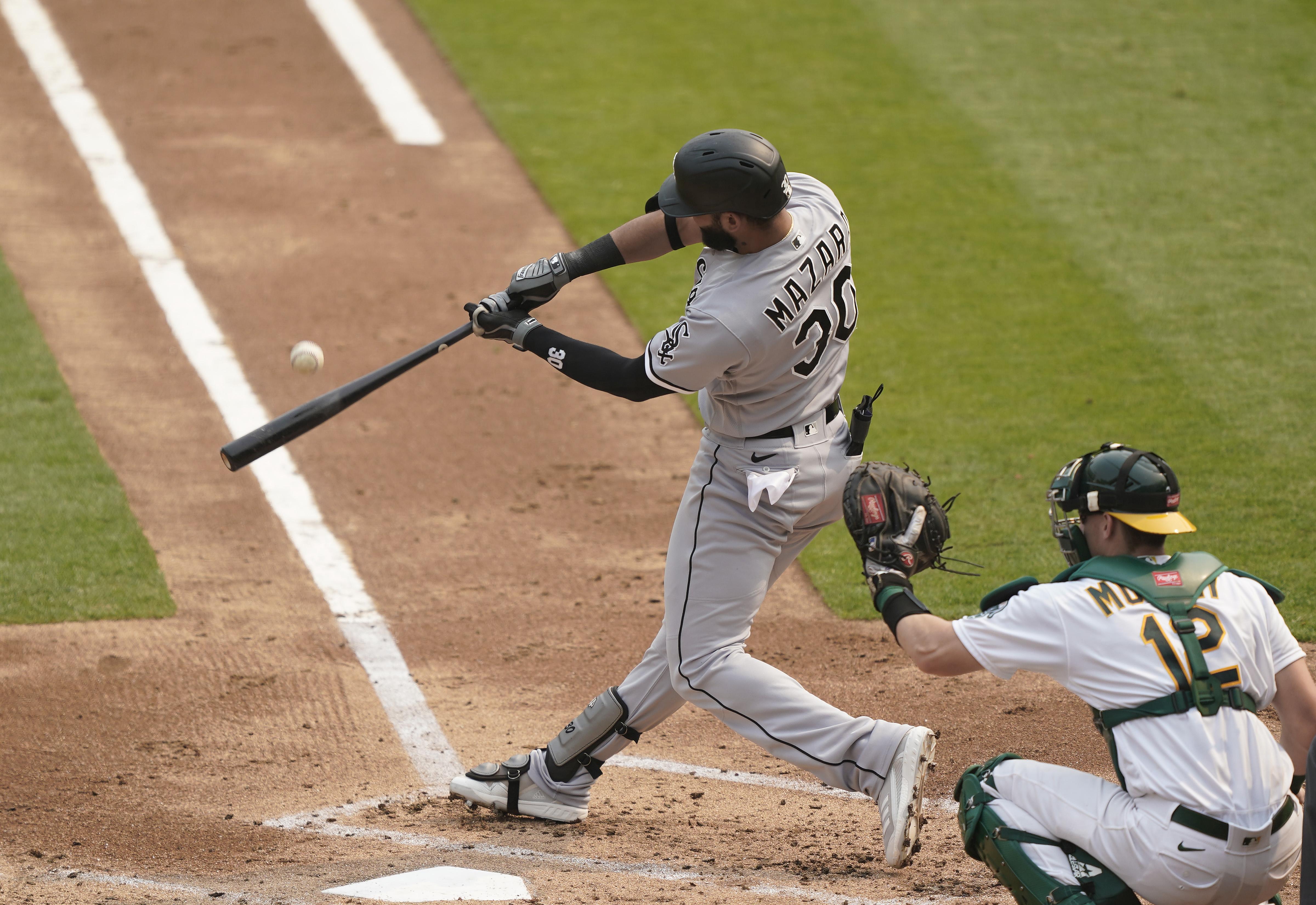 Wild Card Round - Chicago White Sox v Oakland Athletics - Game Three