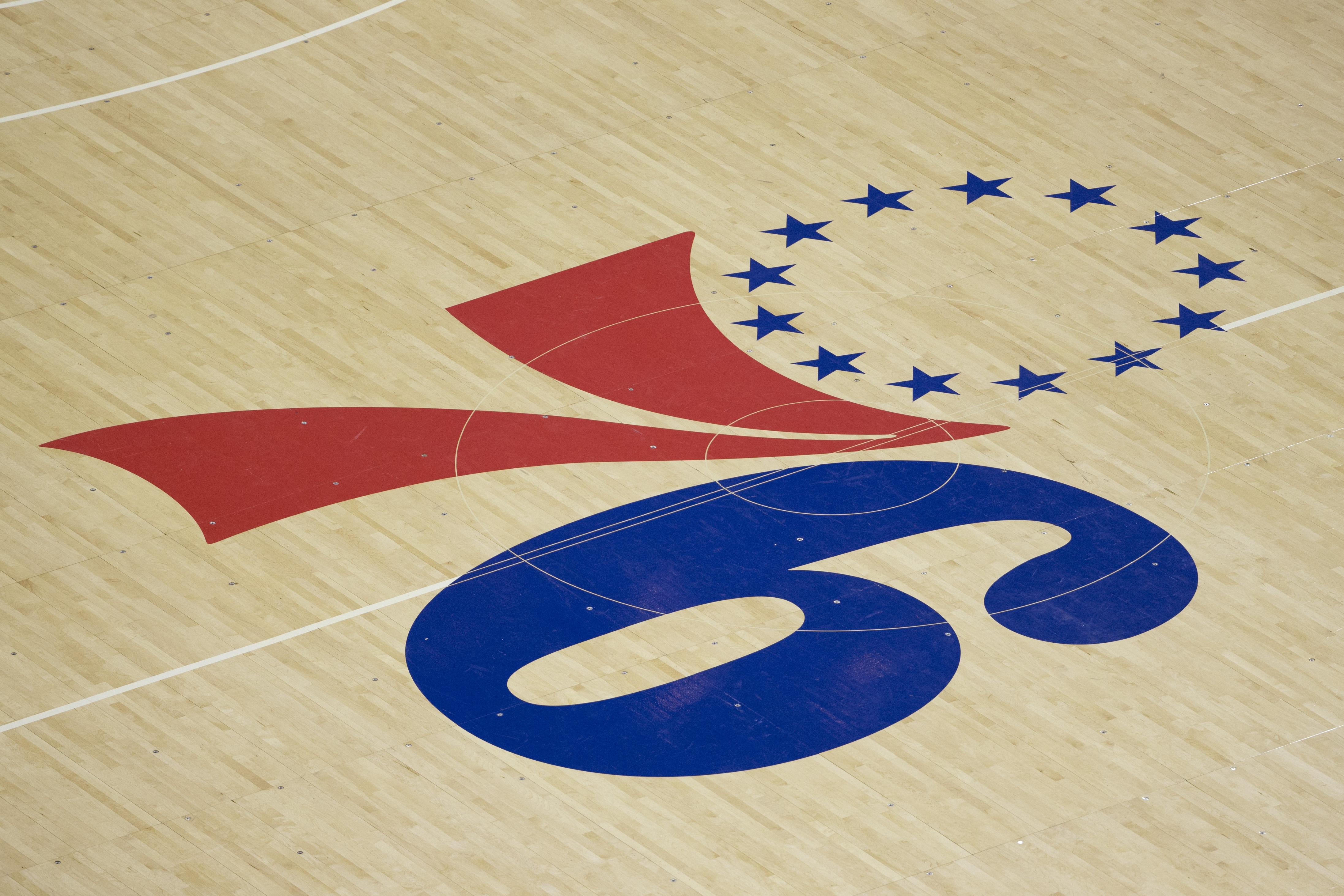 Golden State Warriors v Philadelphia 76ers