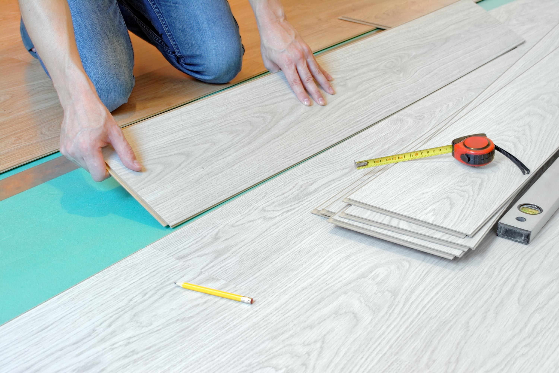 Floor repair/replacement