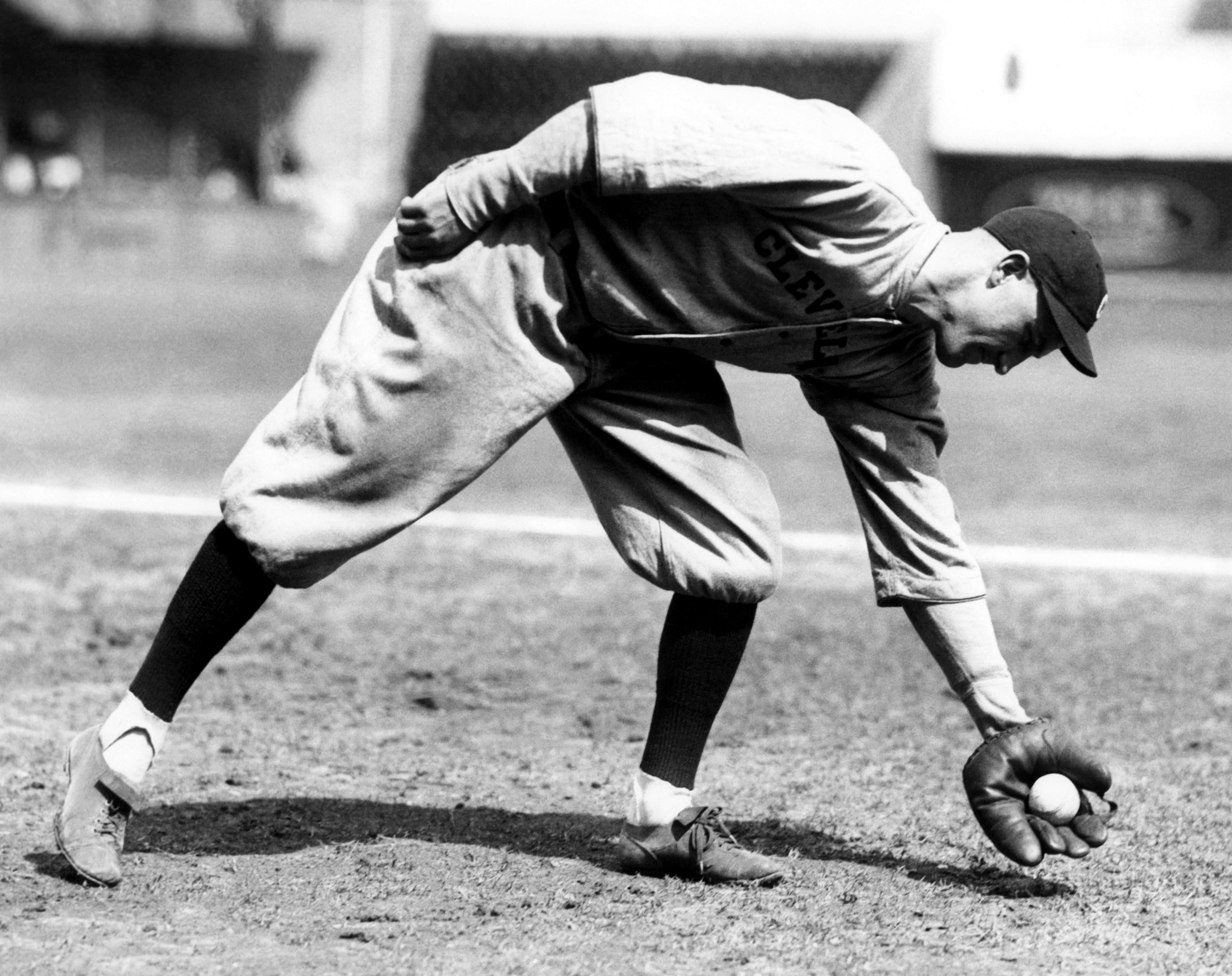 1920 World Series: Cleveland Indians v Brooklyn Robins