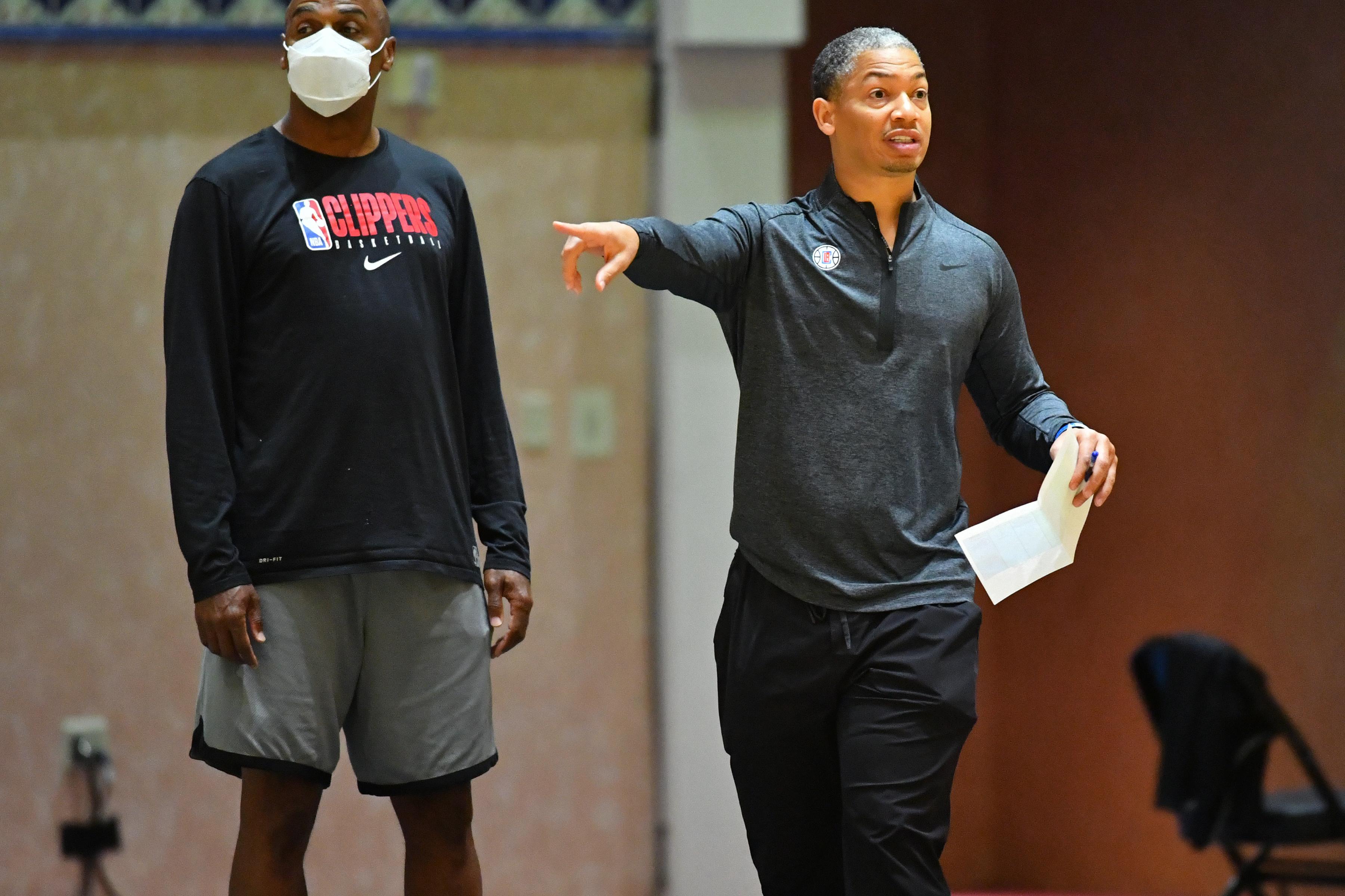 2020 NBA重启-所有访问实践