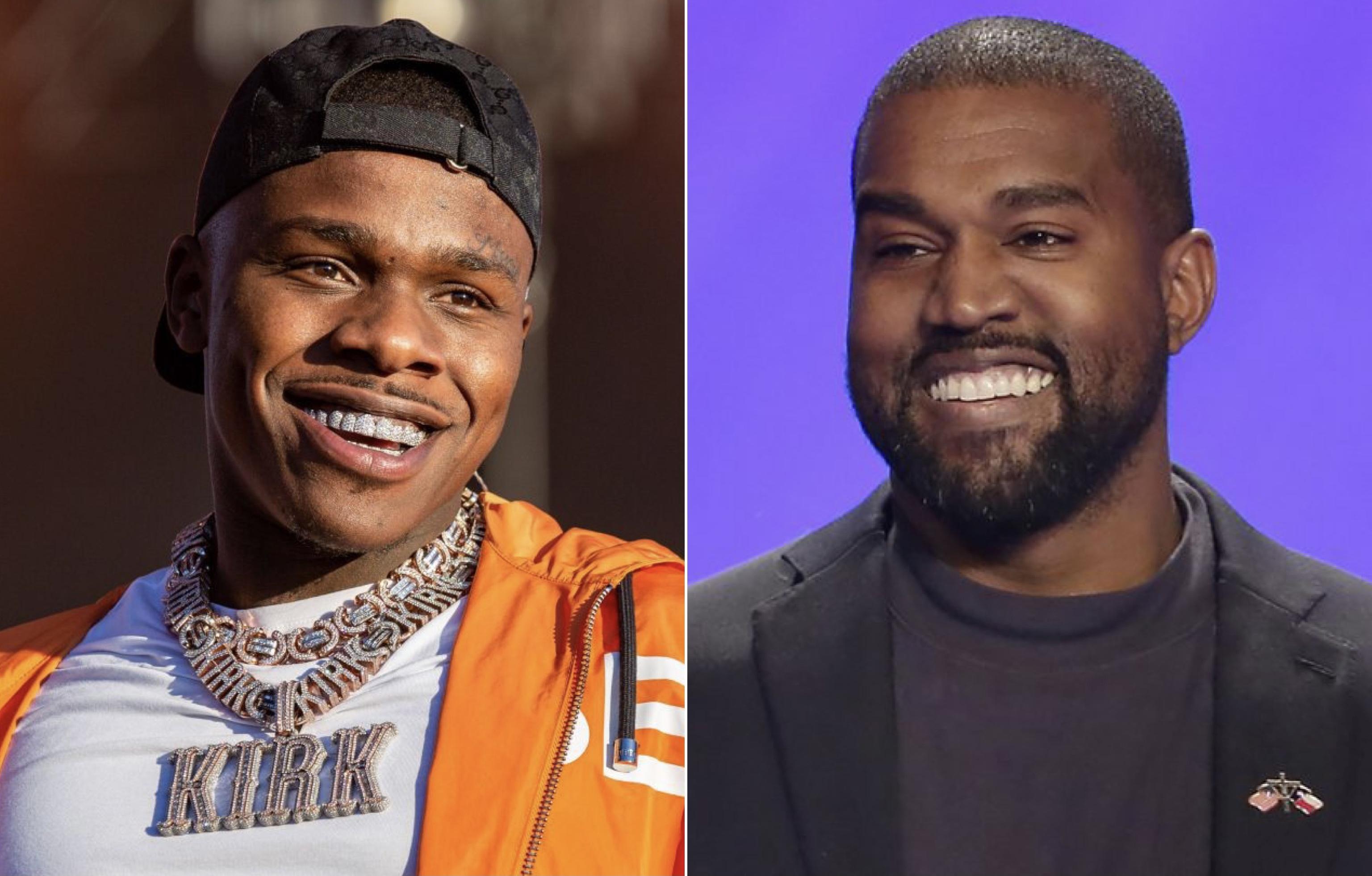 DaBaby / Kanye West