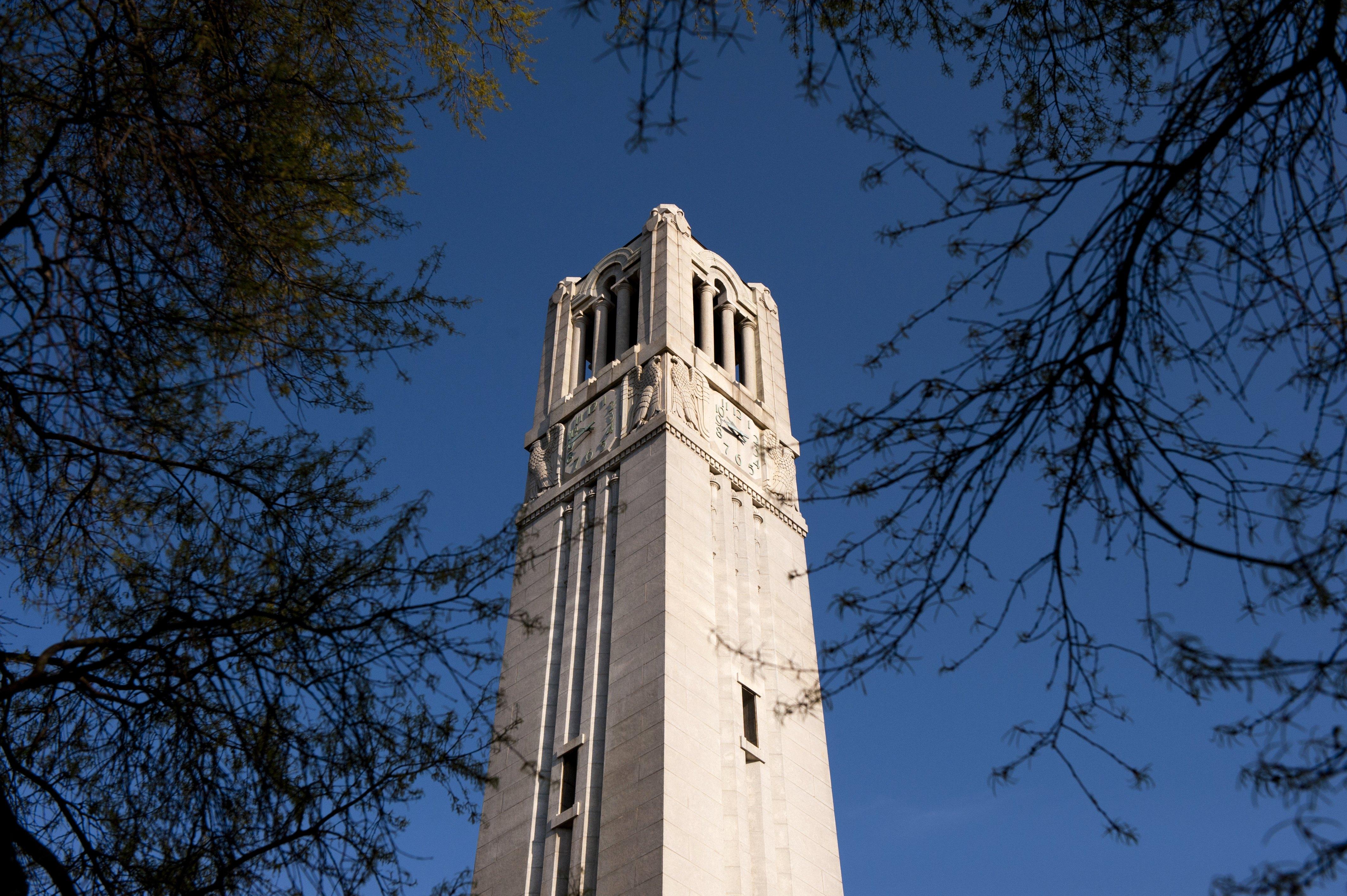North Carolina State University Campus