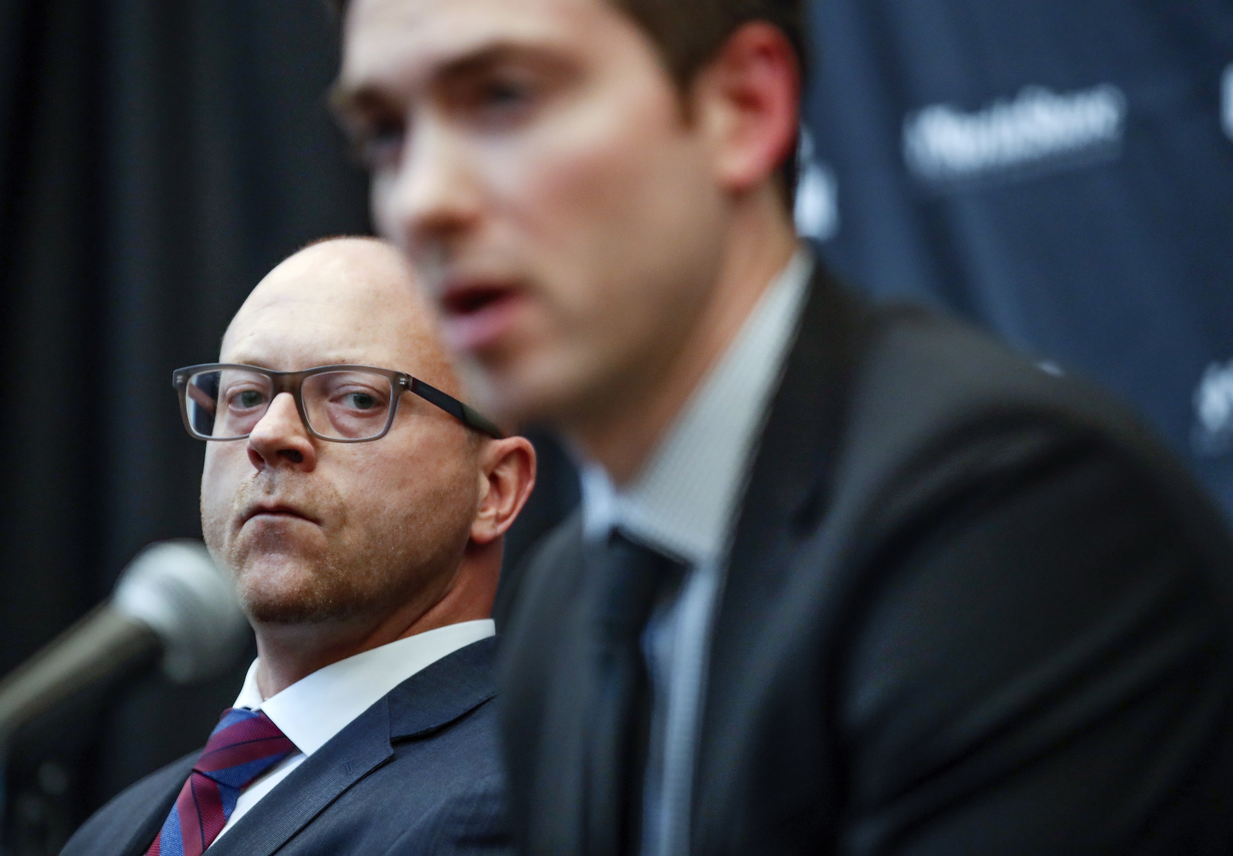 Blackhawks general manager Stan Bowman said Tuesday's letter will be the first of many open discussions with fans about the team's plans.