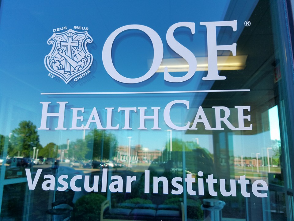 OSF HealthCare System announced Monday it will be informing patients they may have been affected by a security breach.