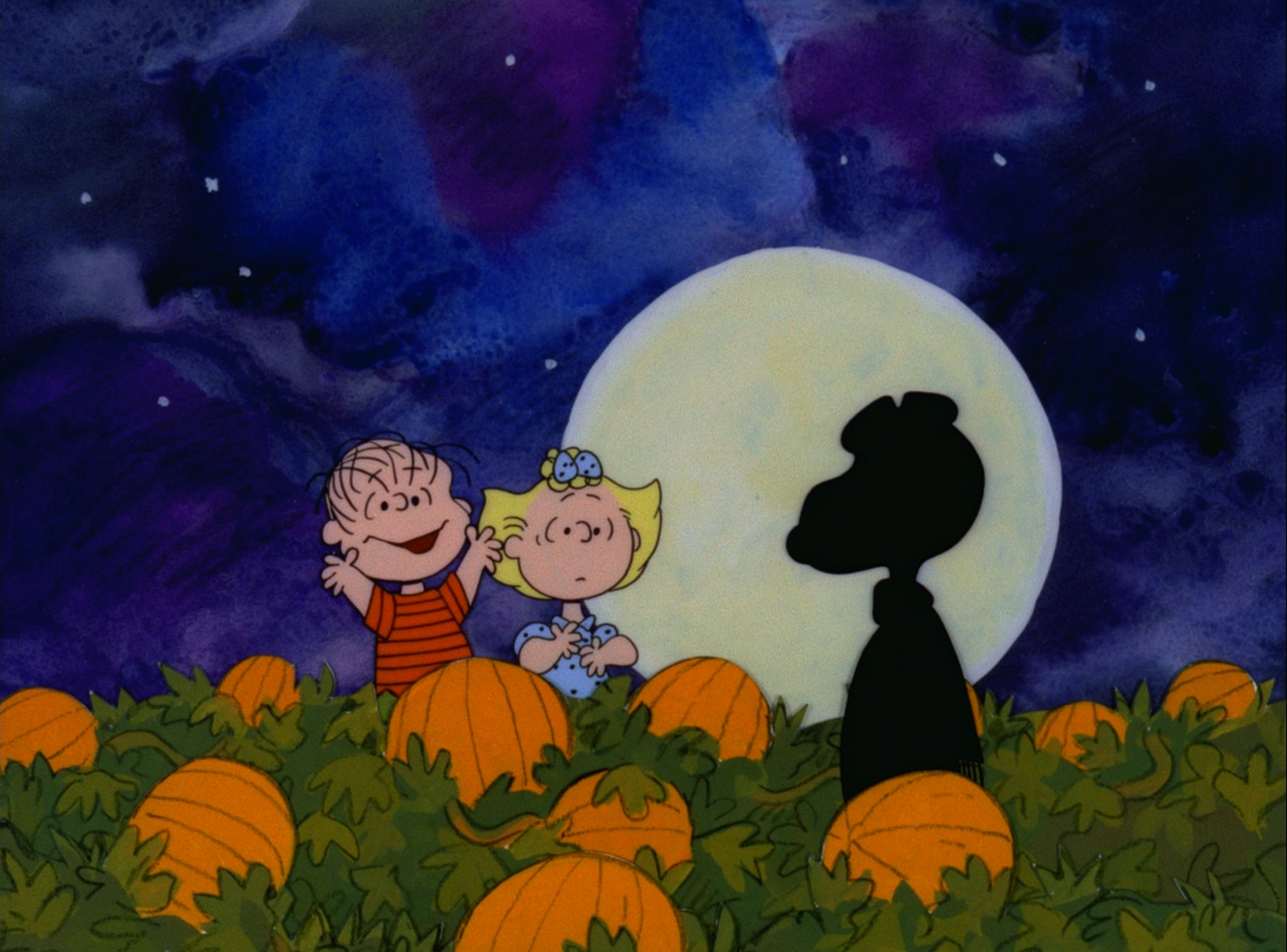 """If you want to watch """"It's the Great Pumpkin, Charlie Brown"""" this year, you'll need to catch it on Apple TV+."""