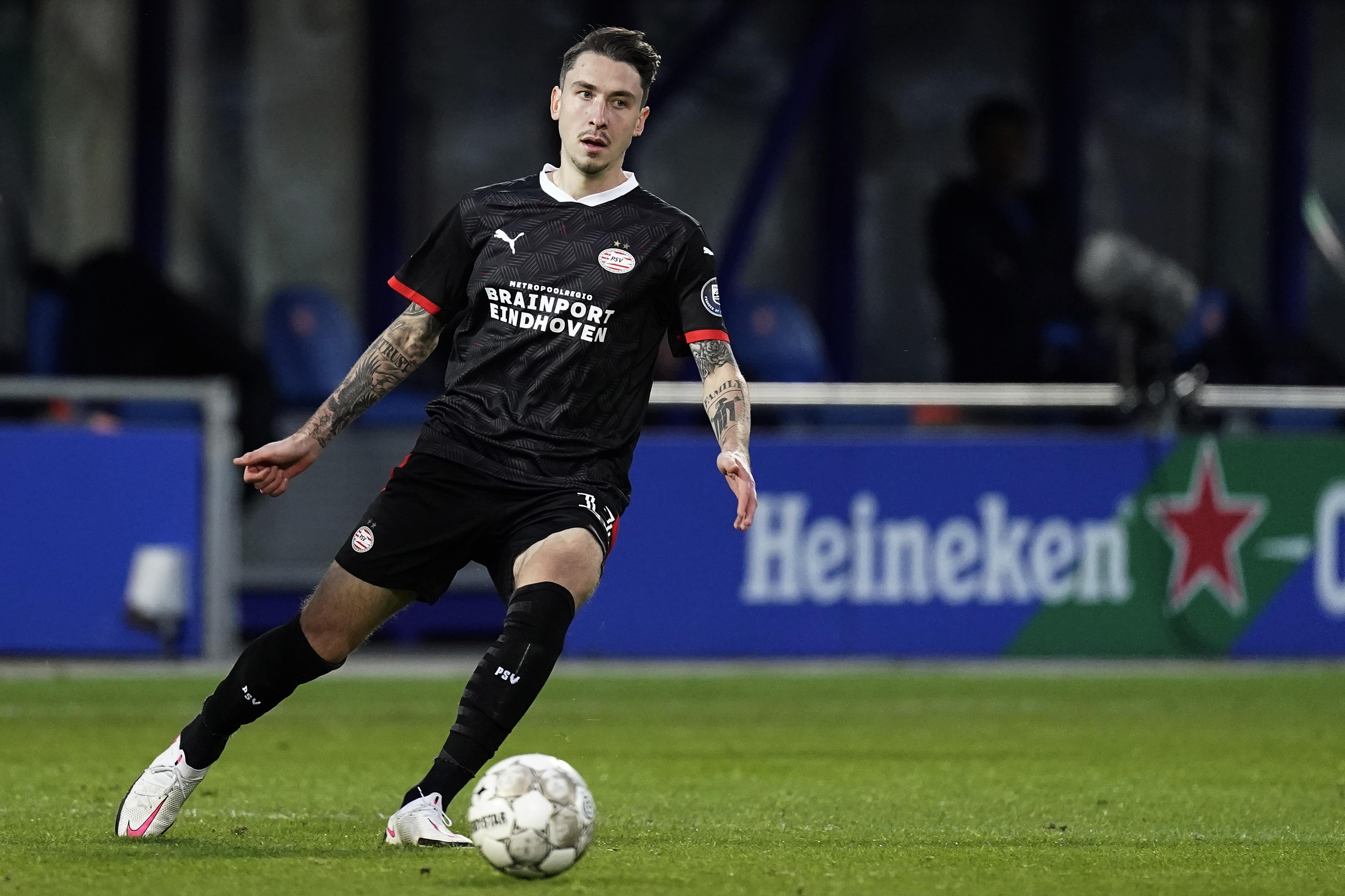PEC Zwolle v PSV - Dutch Eredivisie
