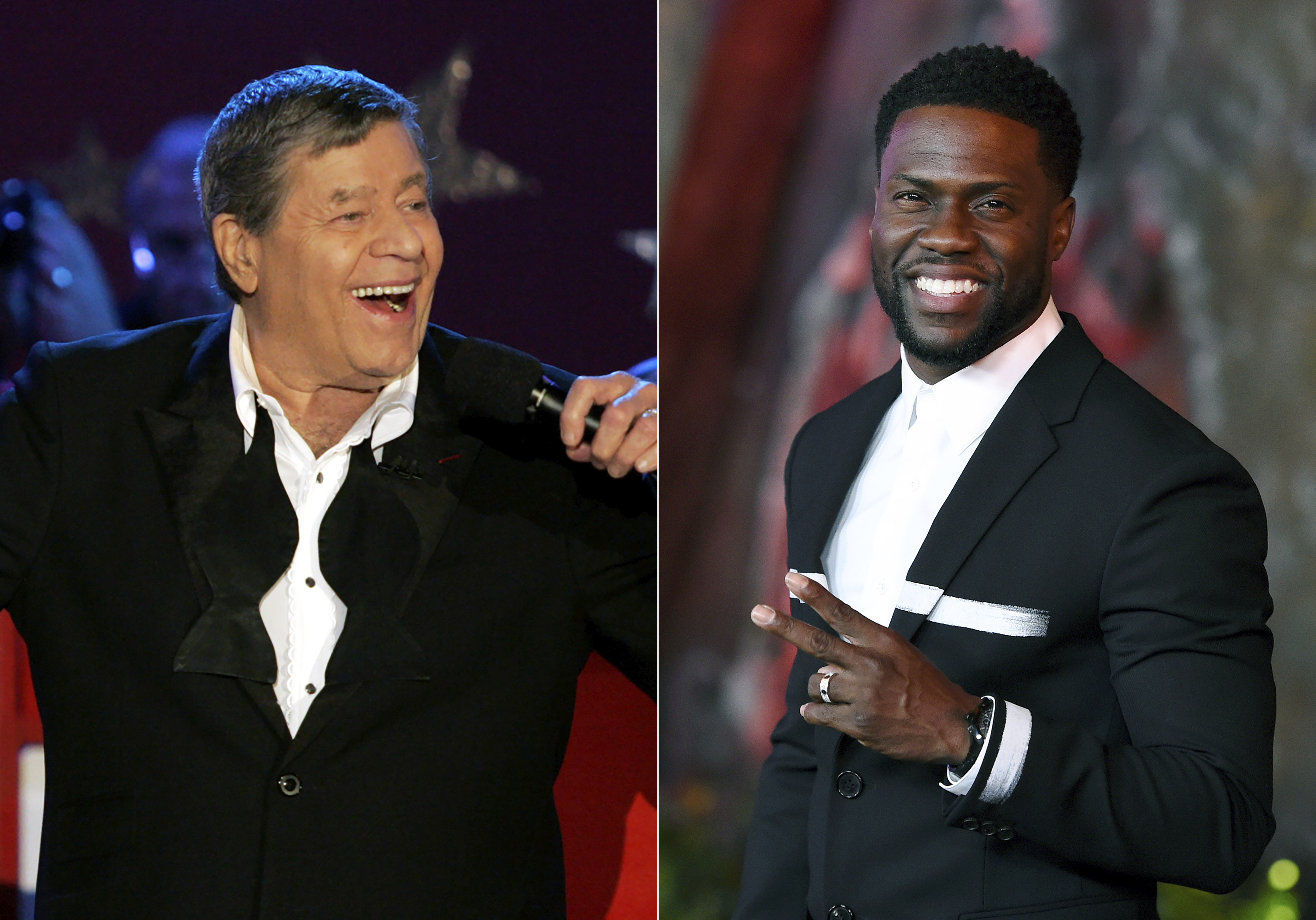 Kevin Hart is hosting a re-imagined online fundraiser for the Muscular Dystrophy Association, which, for decades was hosted by Jerry Lewis.