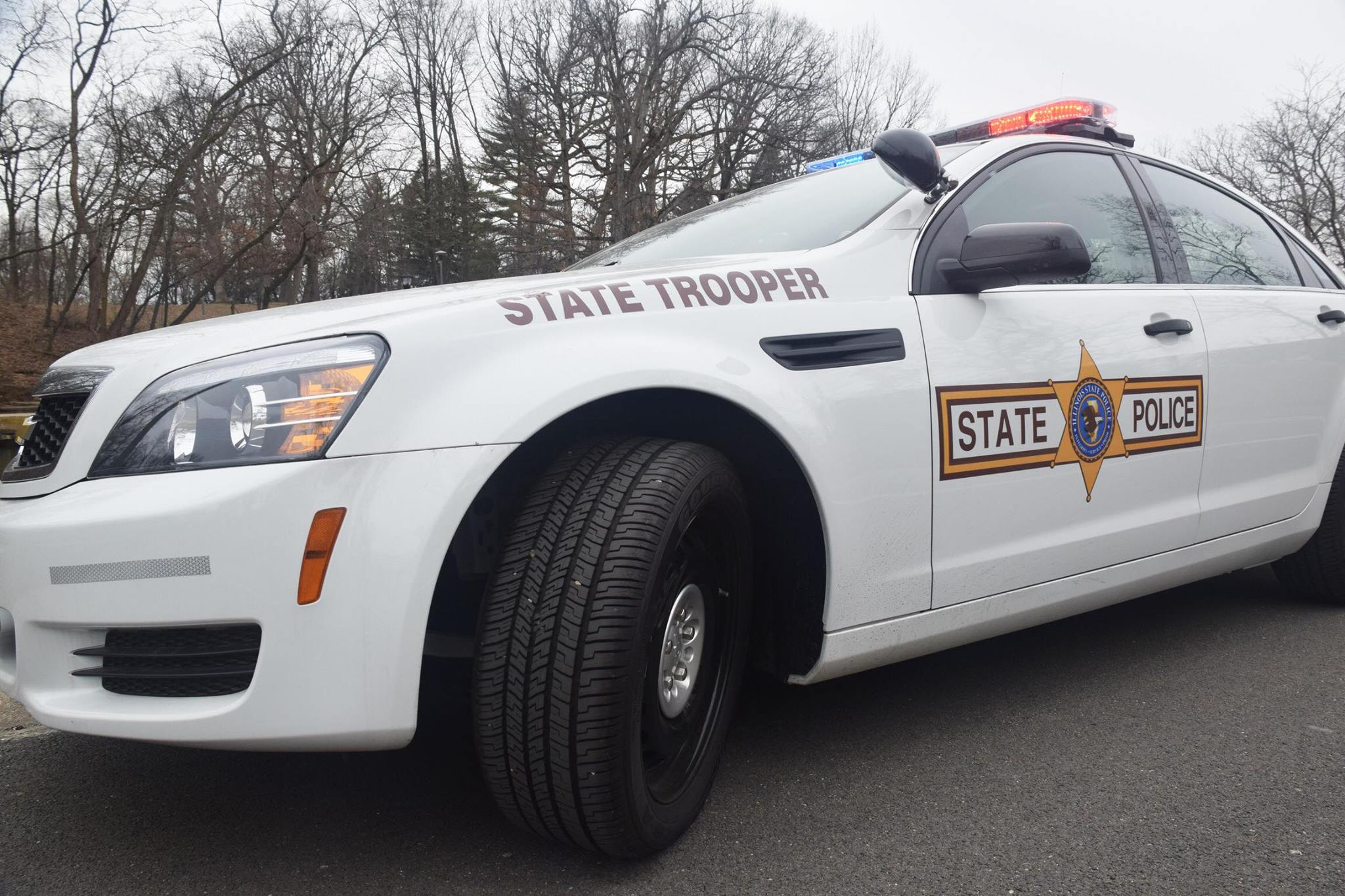 One person was injured in a shooting Oct. 22, 2020, on the I-57 ramp to 111th Street in Morgan Park.