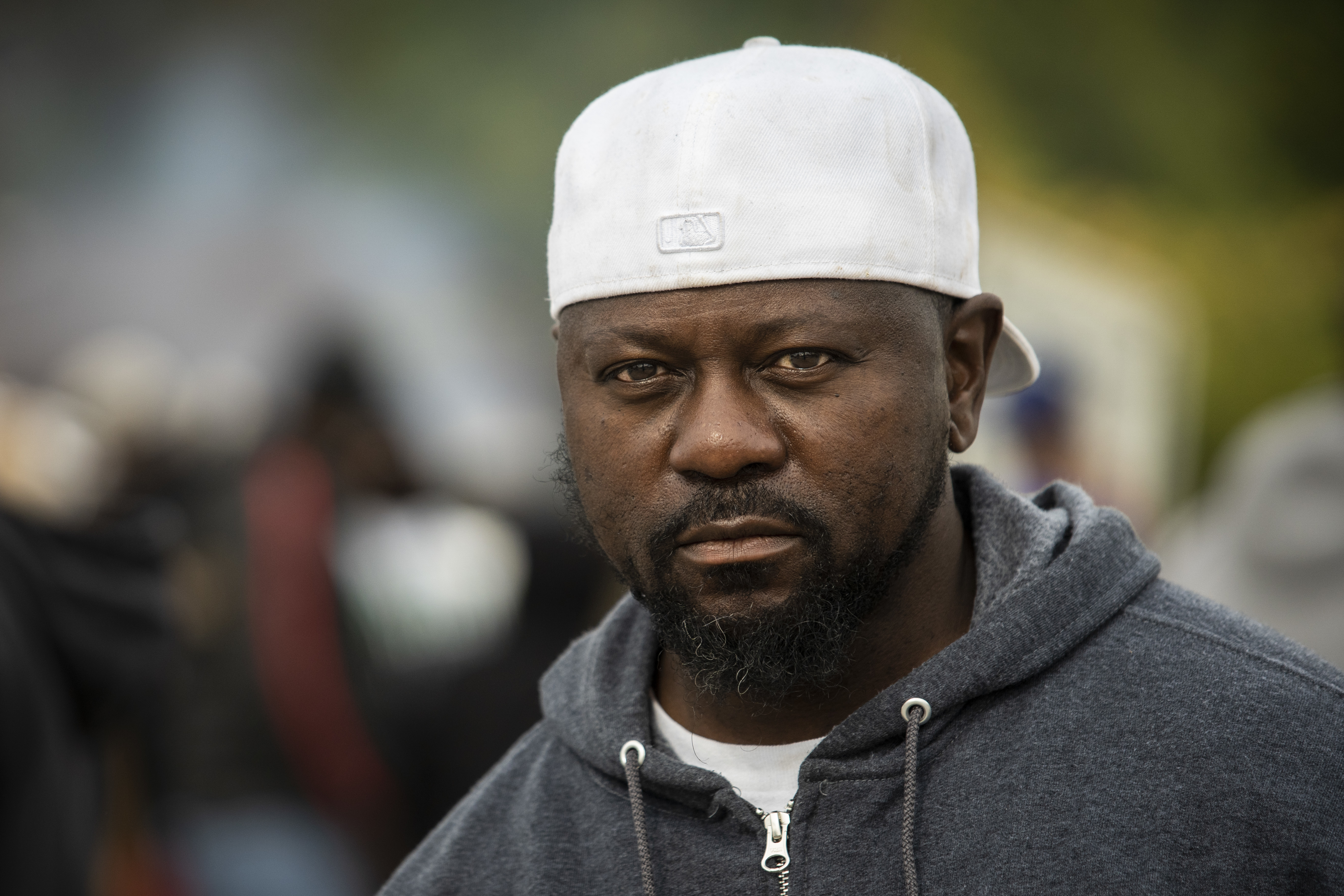 James Yates, a former high-ranking member of the Gangster Disciples, formed the Revitalization of Robbins Initiative after his life prison sentence was overturned and he was released in April under the federal First Step Act.