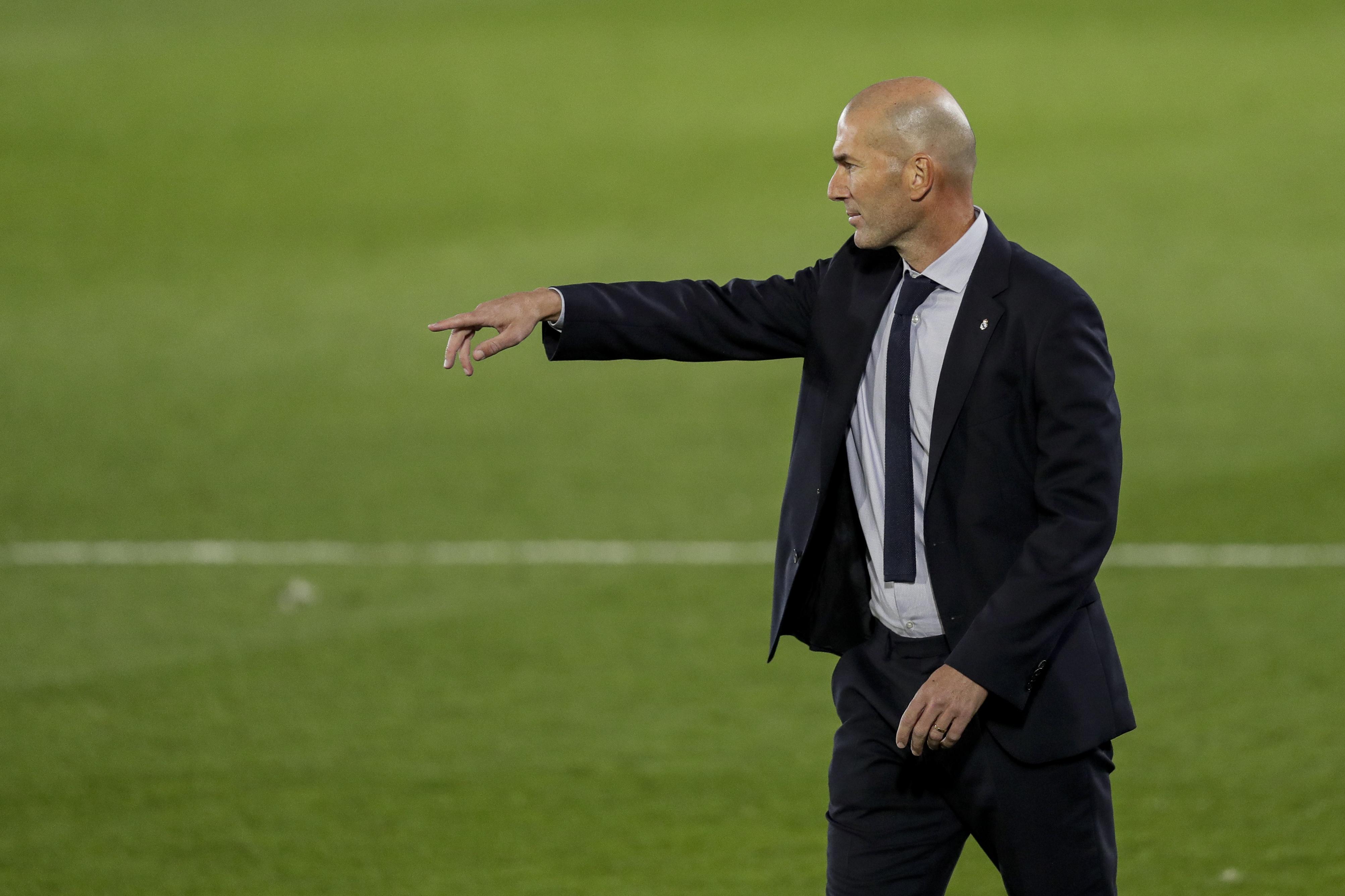 Real Madrid v Shakhtar Donetsk - UEFA Champions League