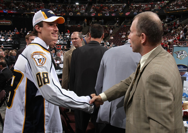 2008 NHL Entry Draft