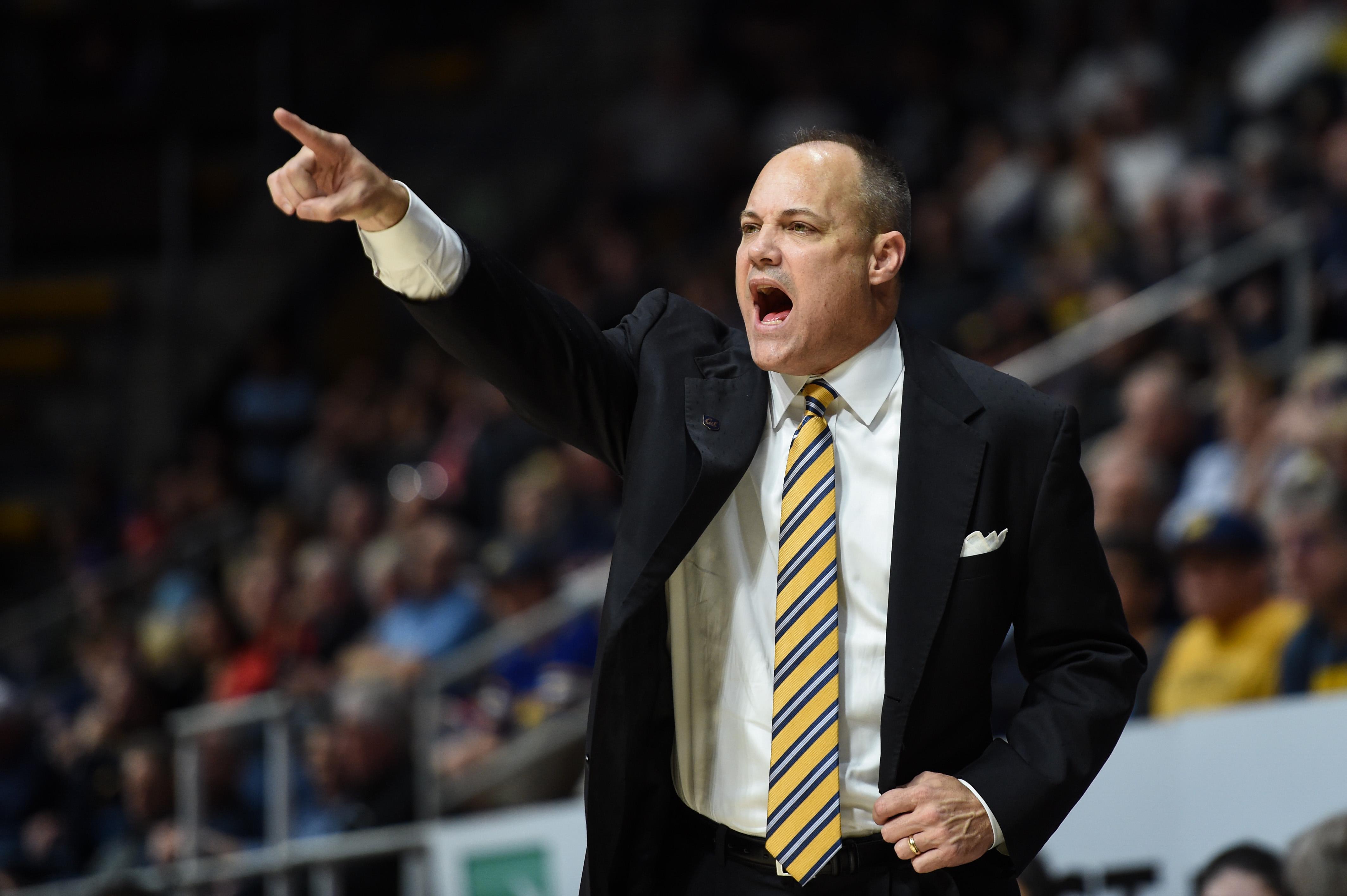 NCAA Basketball: Utah at California