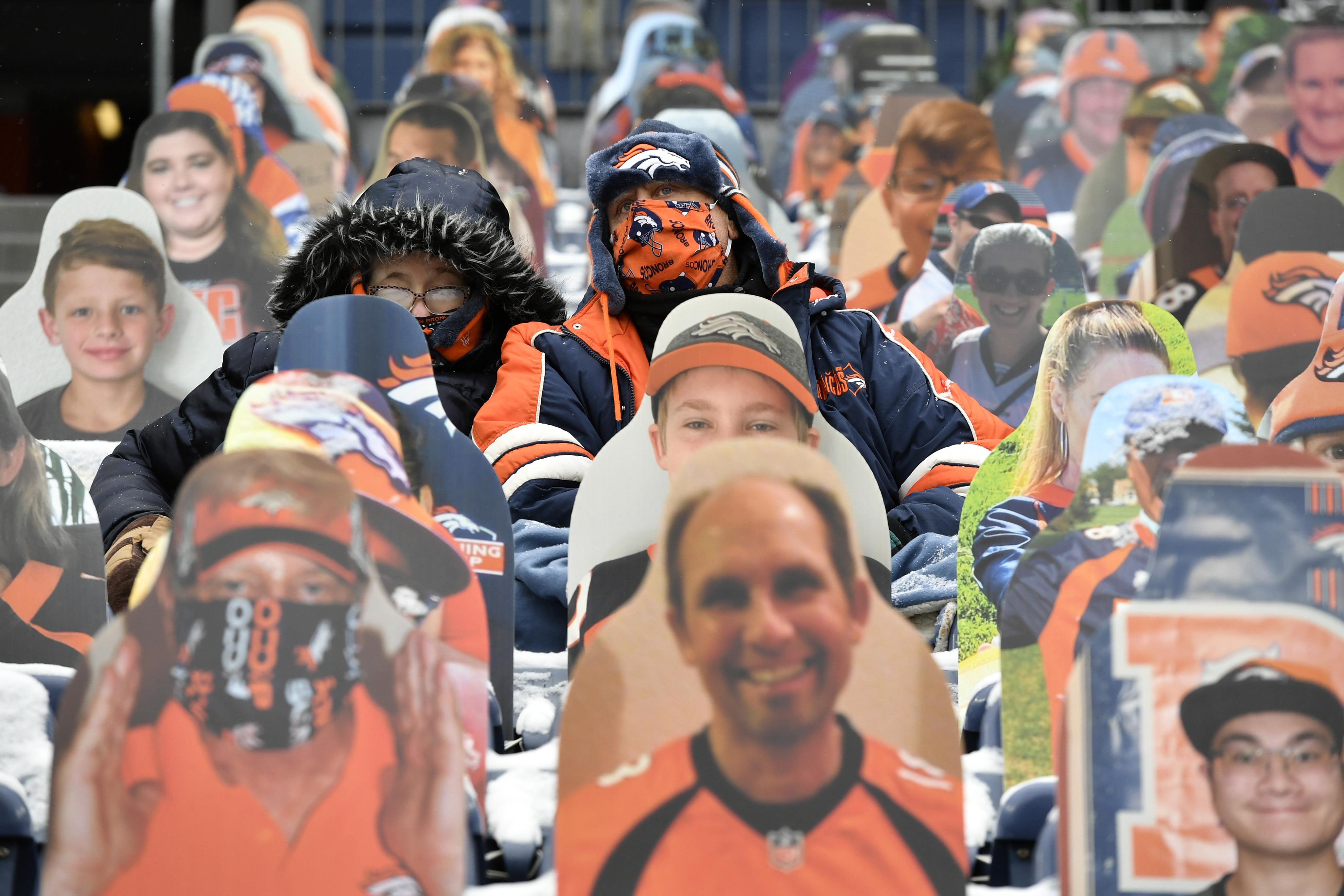 Denver Broncos vs Kansas City Chiefs